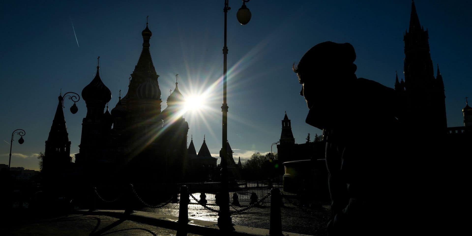 """La Russie adopte un """"plan d'adaptation"""" au changement climatique"""