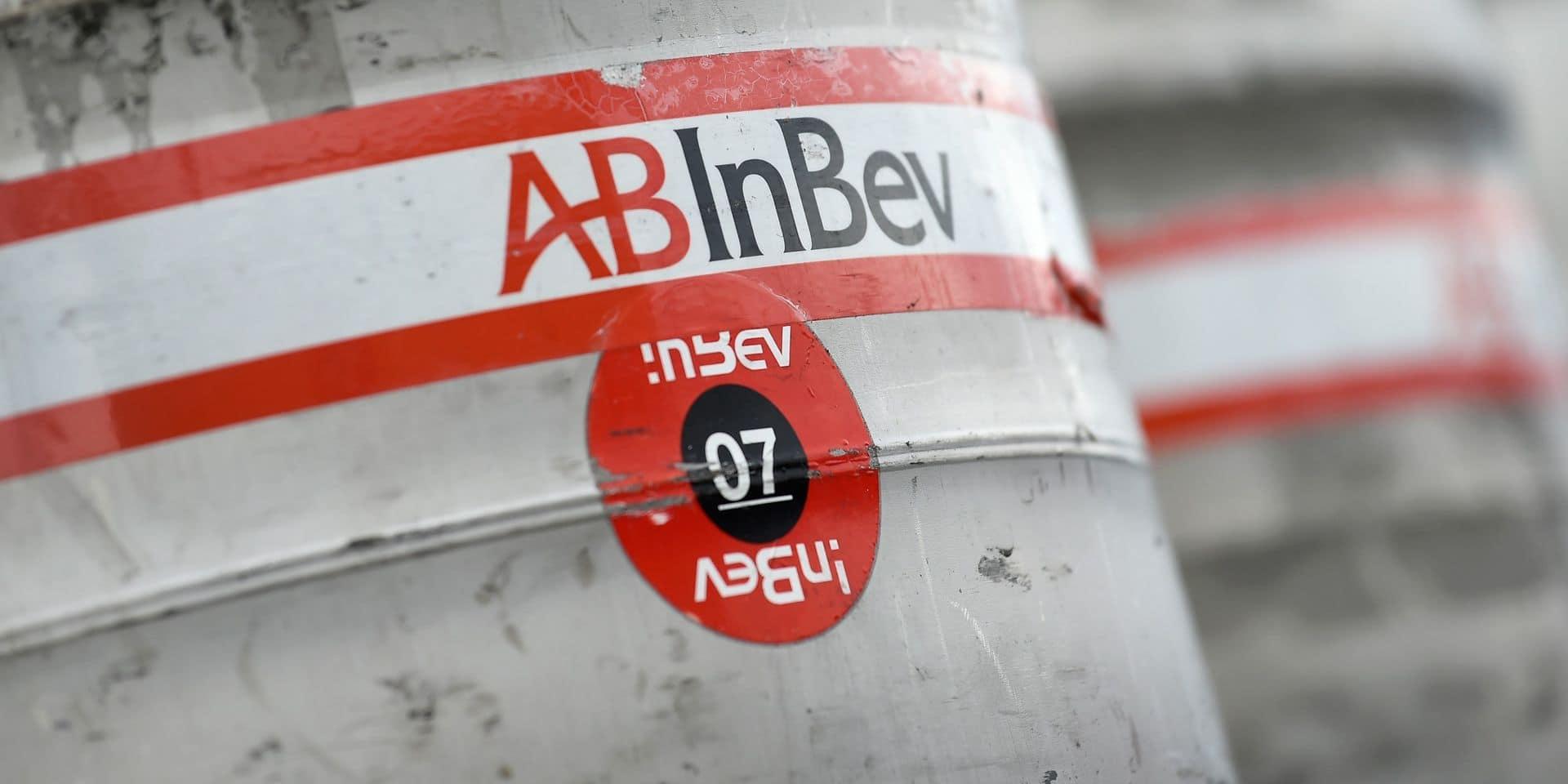 AB InBev: la grève se poursuit sur le site liégeois après plusieurs cas de contamination