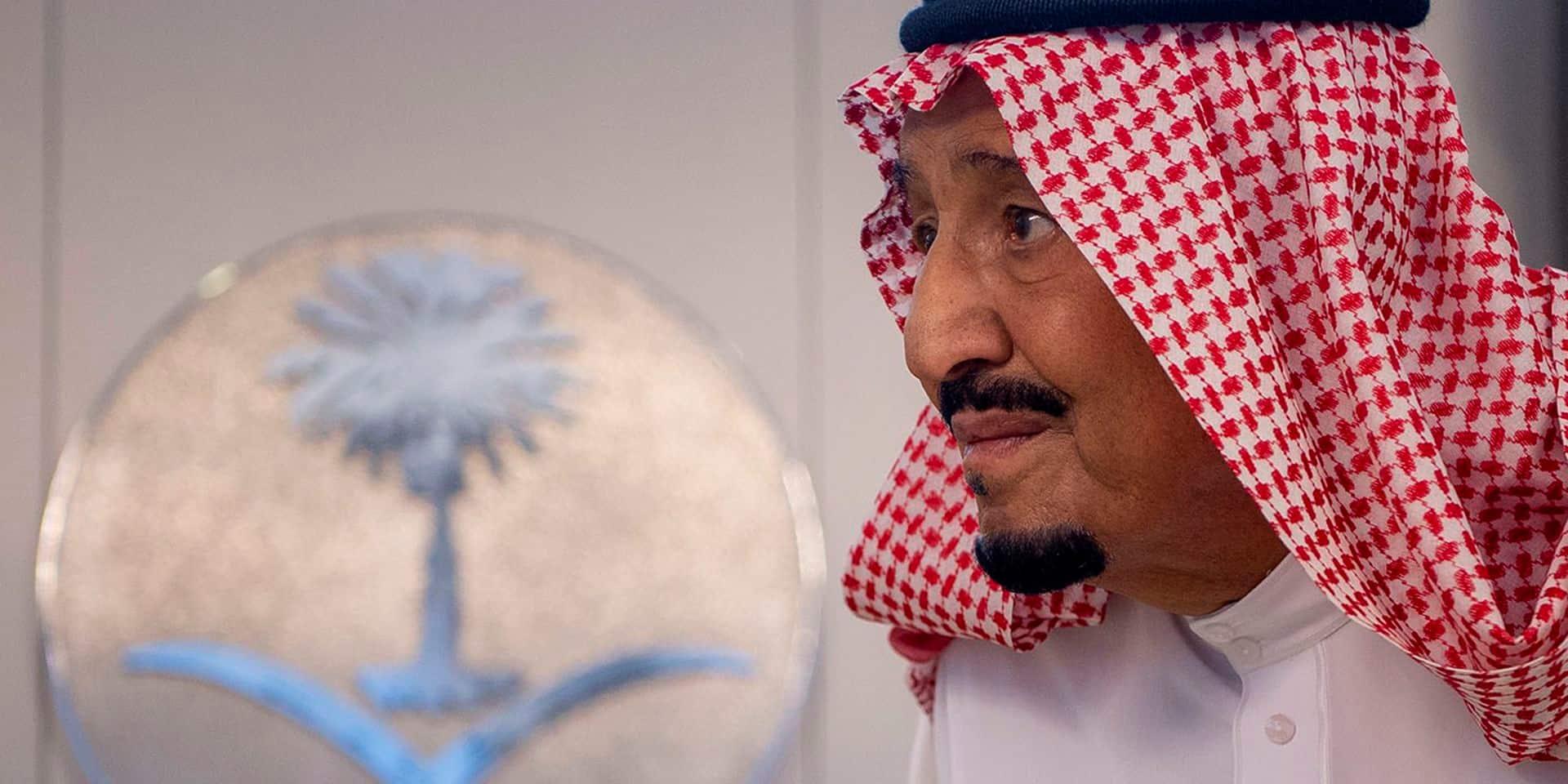 """Le garde du corps du roi Salmane d'Arabie saoudite tué par balles lors d'une """"dispute personnelle"""""""