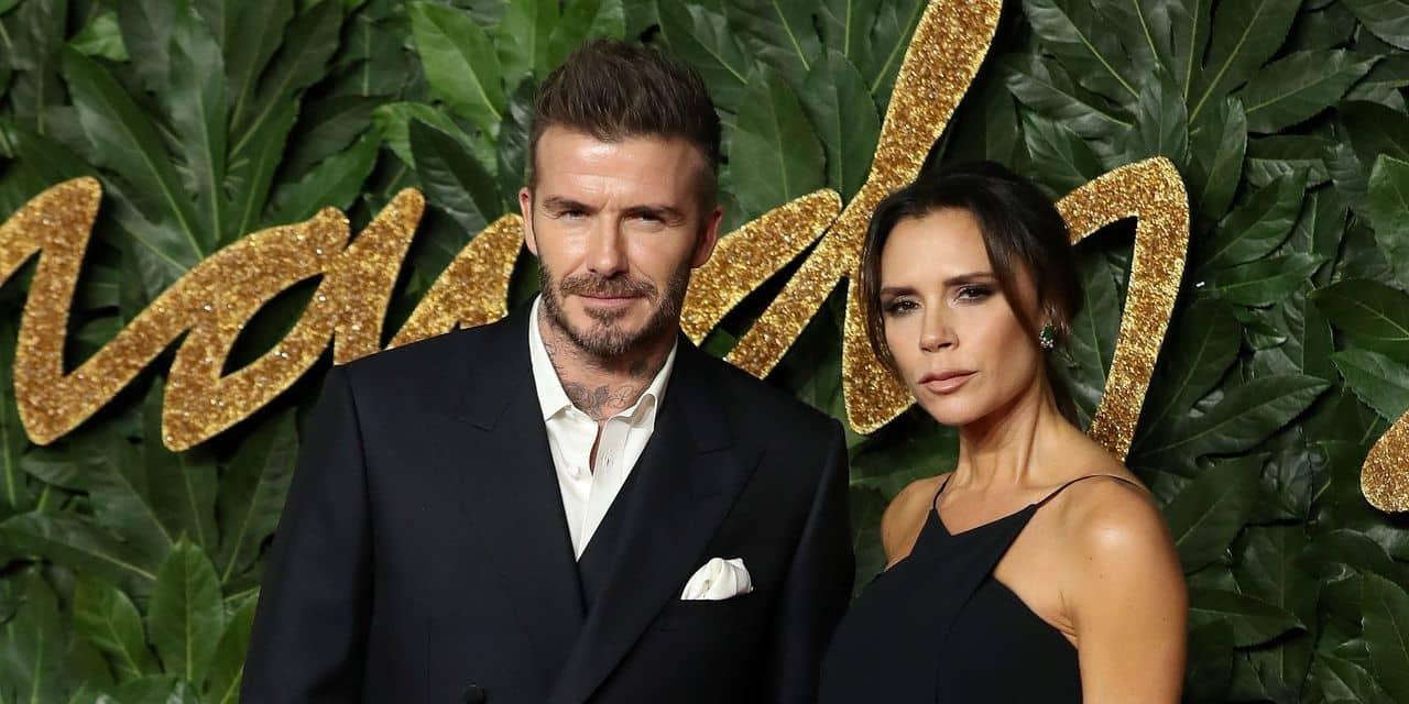 """Les Beckham auraient contracté le coronavirus : """"Un scénario cauchemardesque"""""""
