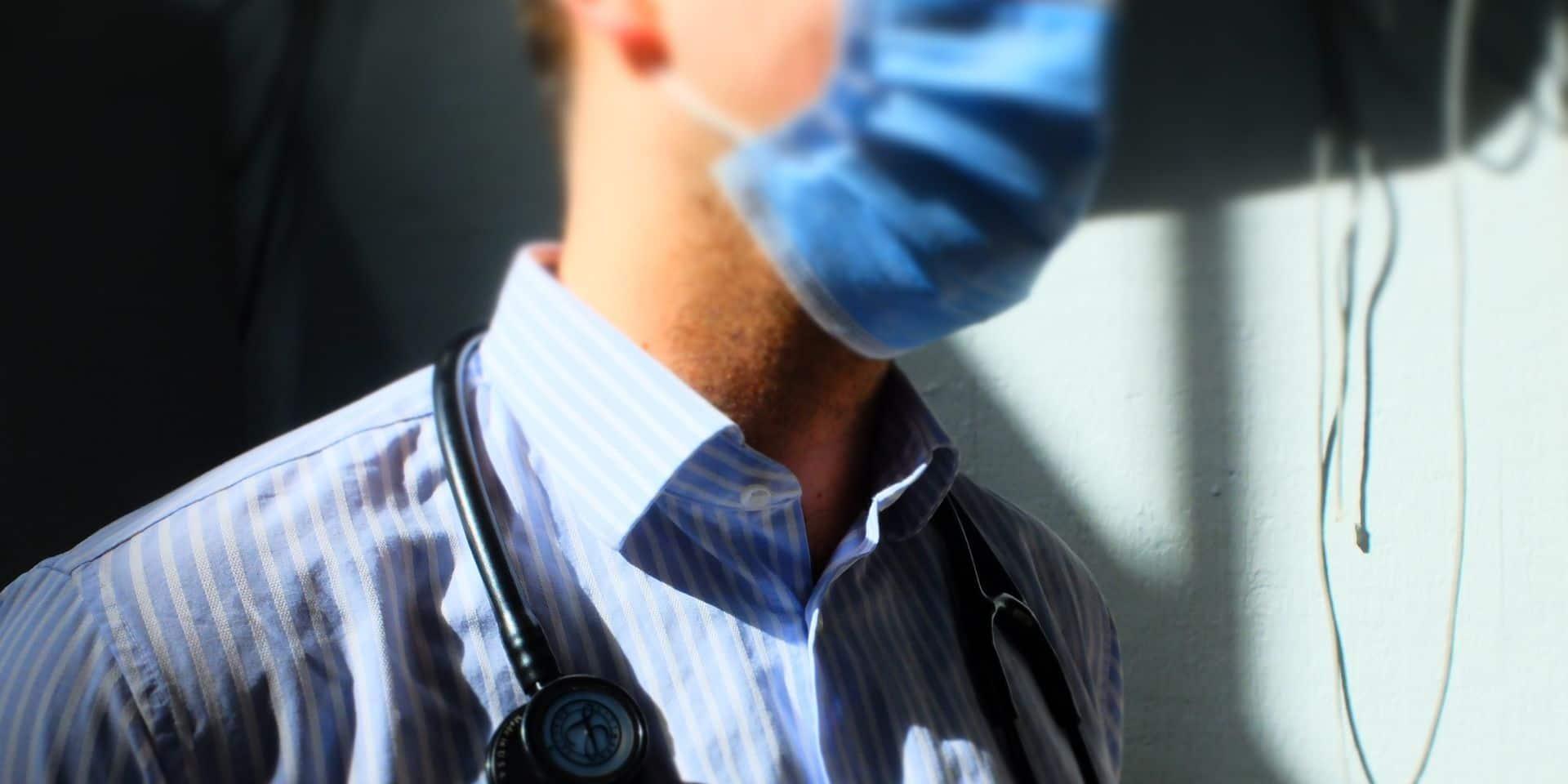 La saine révolte des assistants médecins