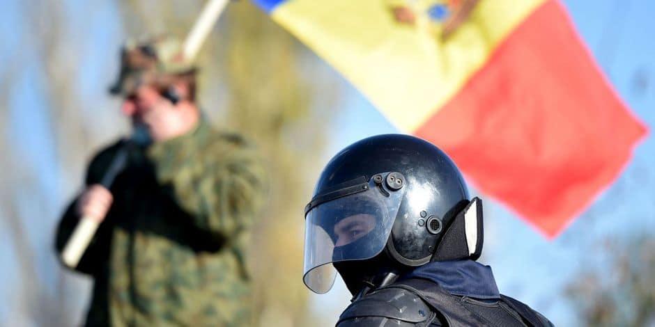 Moldavie, la guerre qui vient