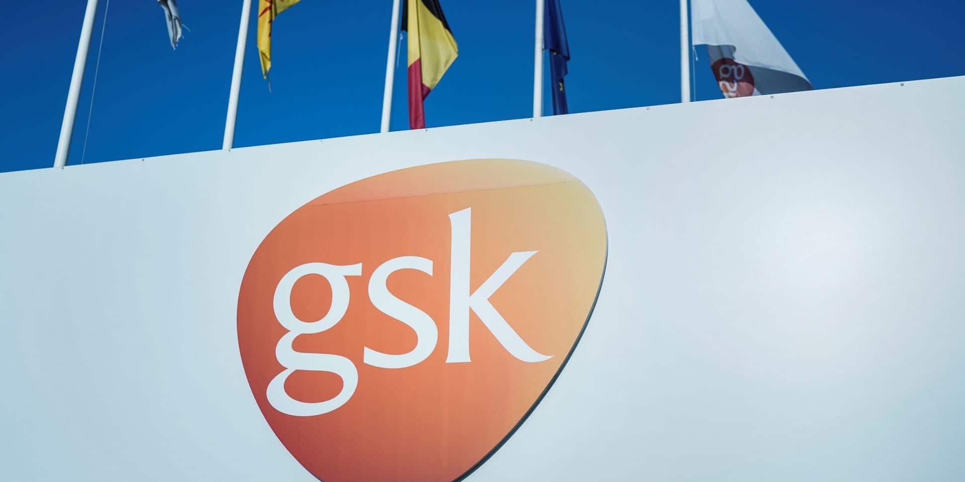 Plan social chez GSK: les cadres acceptent le plan de licenciement qui les concerne