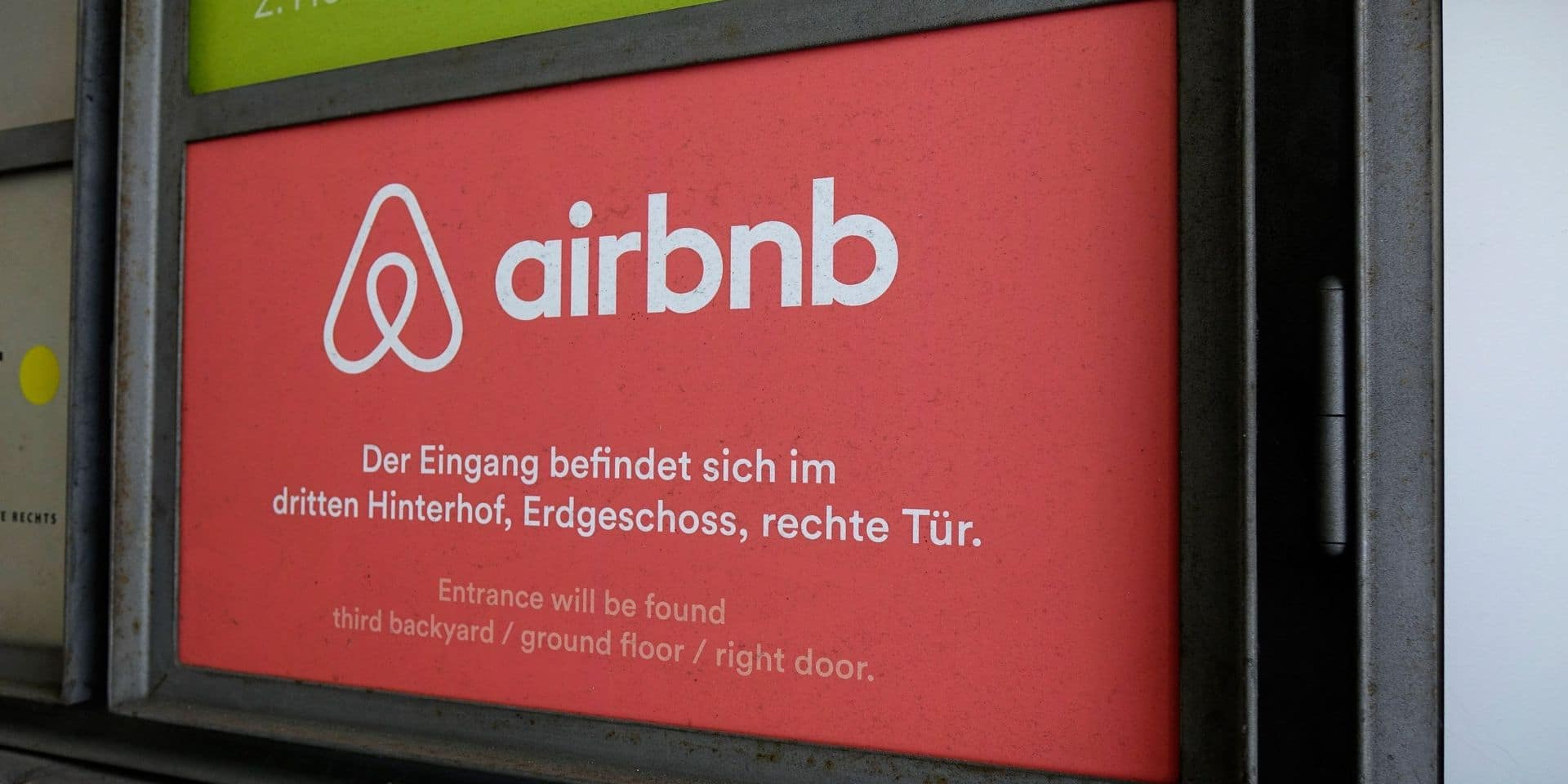 Voici le logement Airbnb le moins cher, mais peut-être aussi le moins confortable