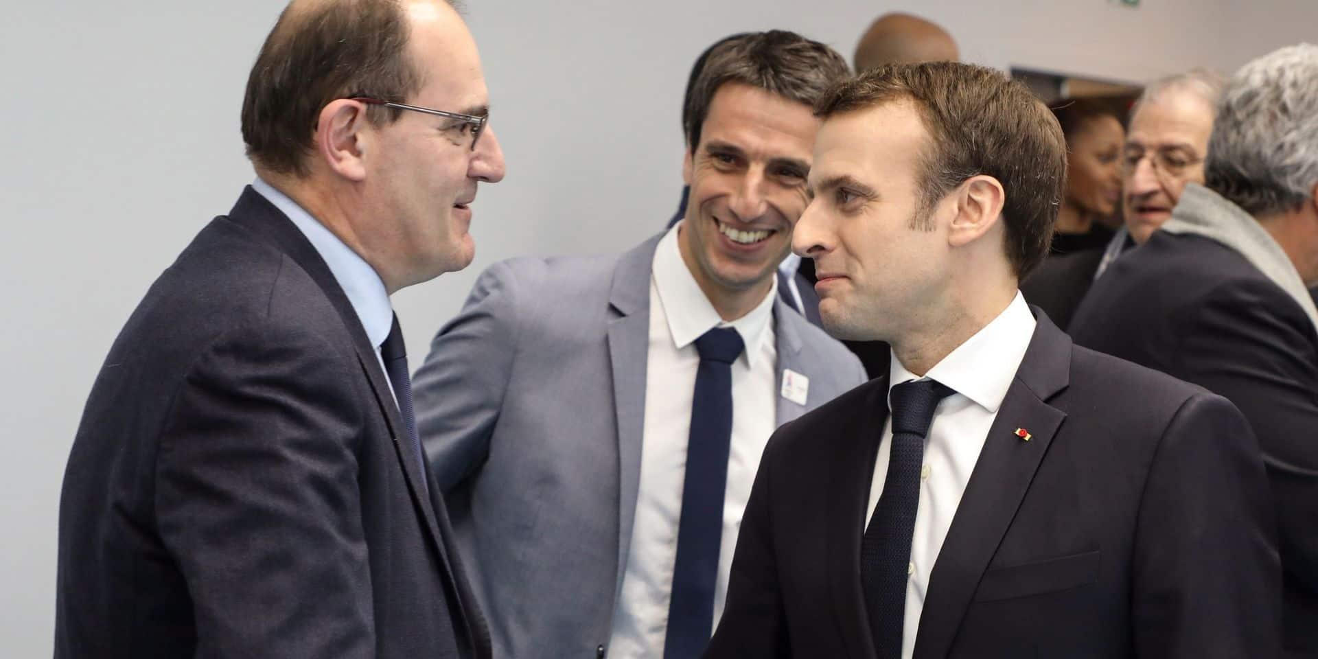 """Qui est Jean Castex, le nouveau """"couteau suisse"""" du gouvernement français?"""