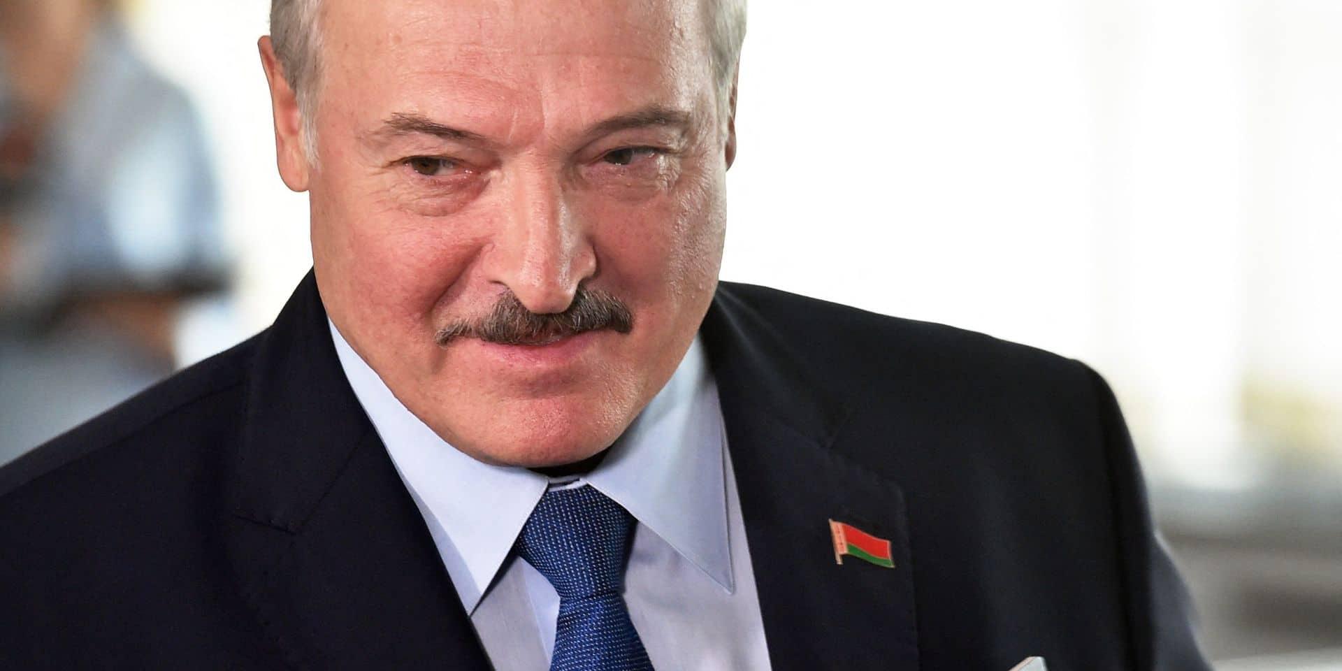 """Biélorussie : le vol a été détourné vers Minsk """"avant même l'alerte à la bombe"""""""