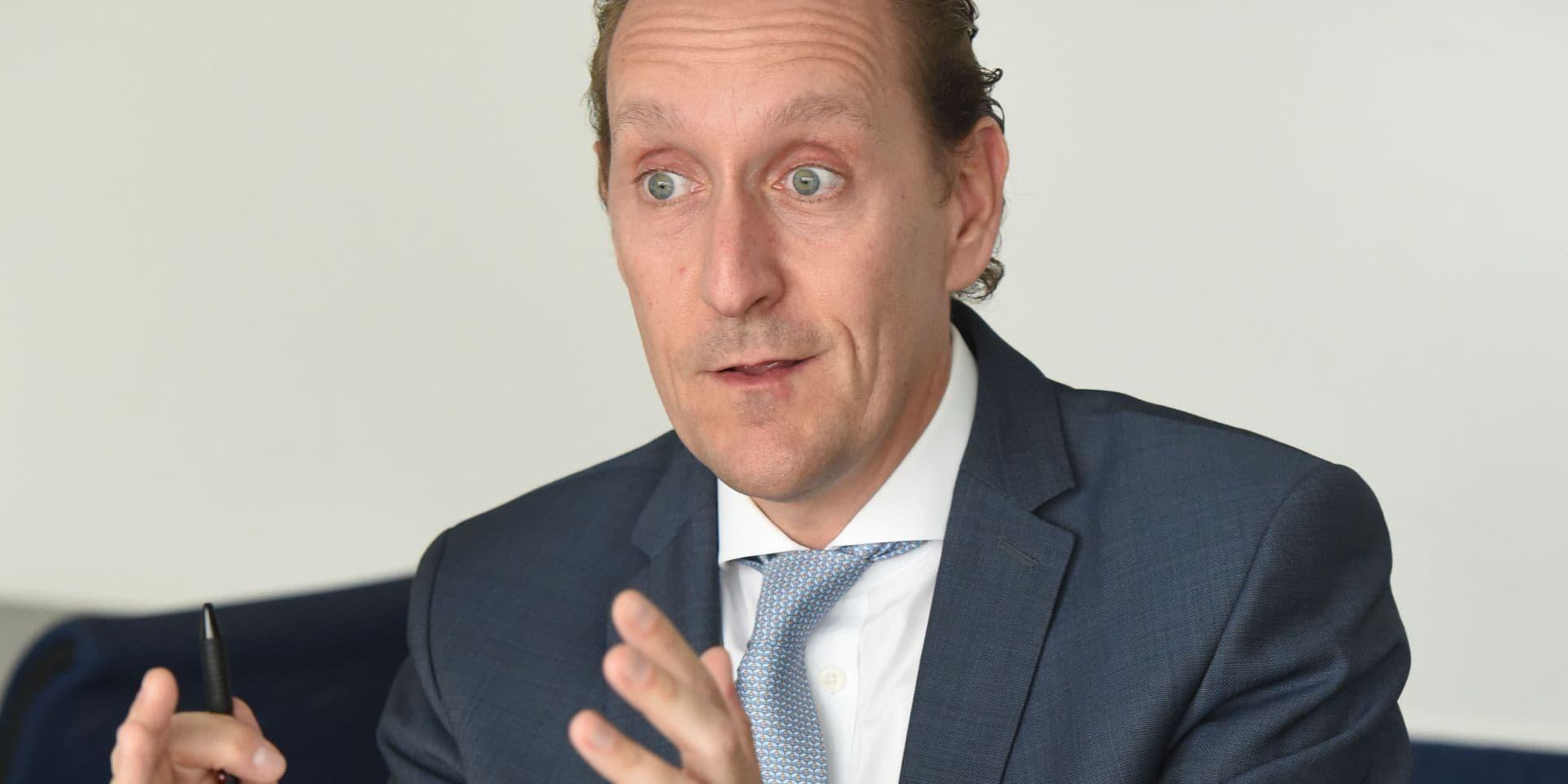 Dieter Vranckx