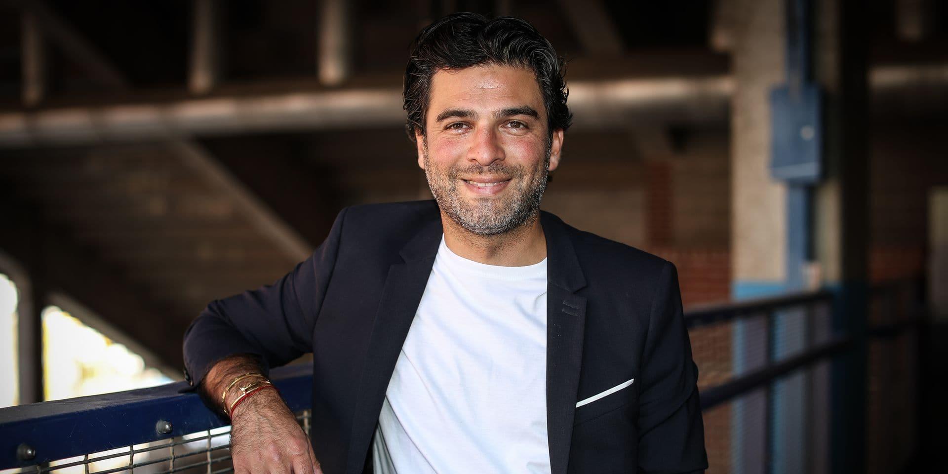 """Mehdi Bayat se confie avant la reprise: """"Notre équipe est plus forte que l'an dernier"""""""