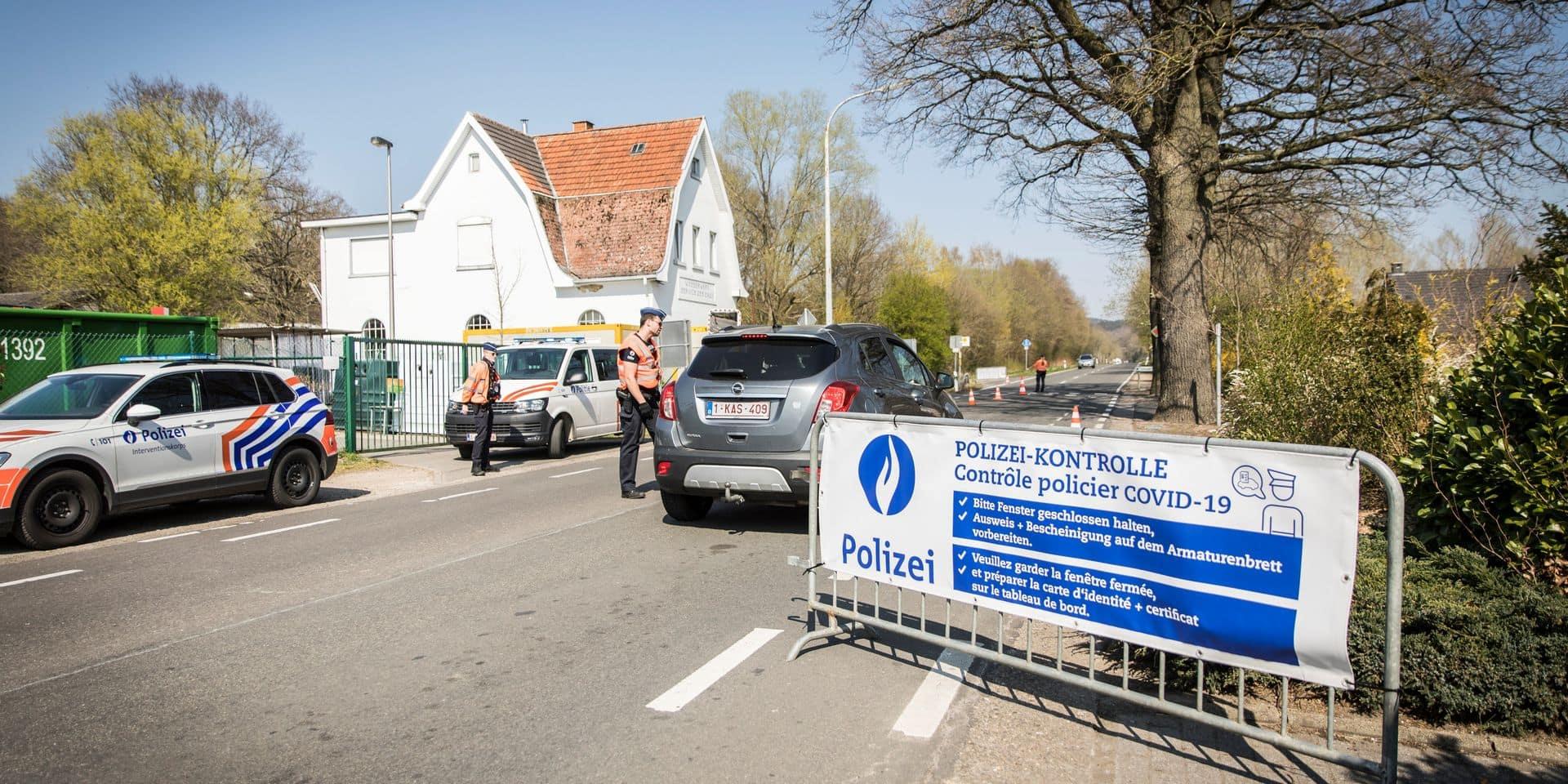 Reconfinement, couvre-feu, fermetures: des bourgmestres s'expriment sur les mesures qu'ils voudraient imposer dans leur commune