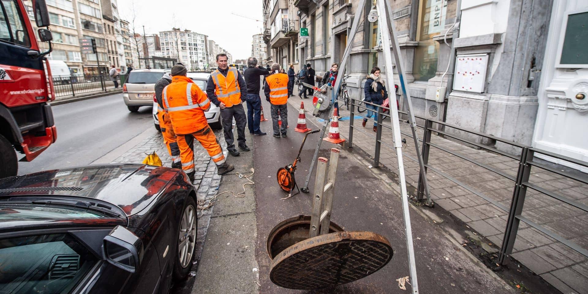 Casse de la banque BNP Paribas Fortis à Anvers: un Géorgien de 27 ans arrêté