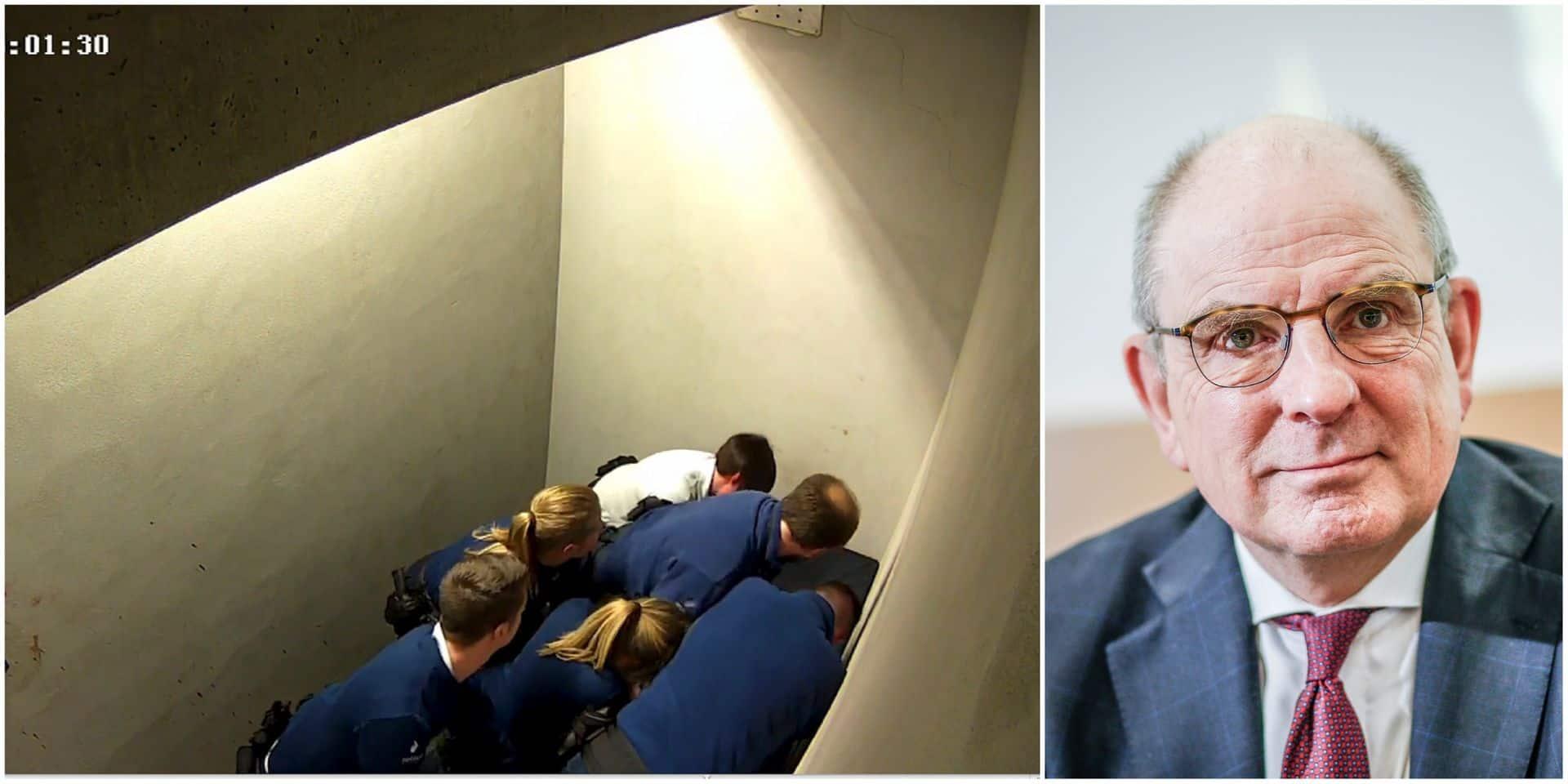 Affaire Chovanec: l'officier de garde ce soir-là était le patron de la police aéroportuaire