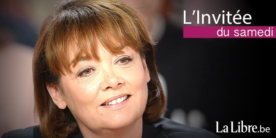 """Nathalie Saint-Cricq (France 2): """"Le vrai risque, c'est le vote des classes"""""""
