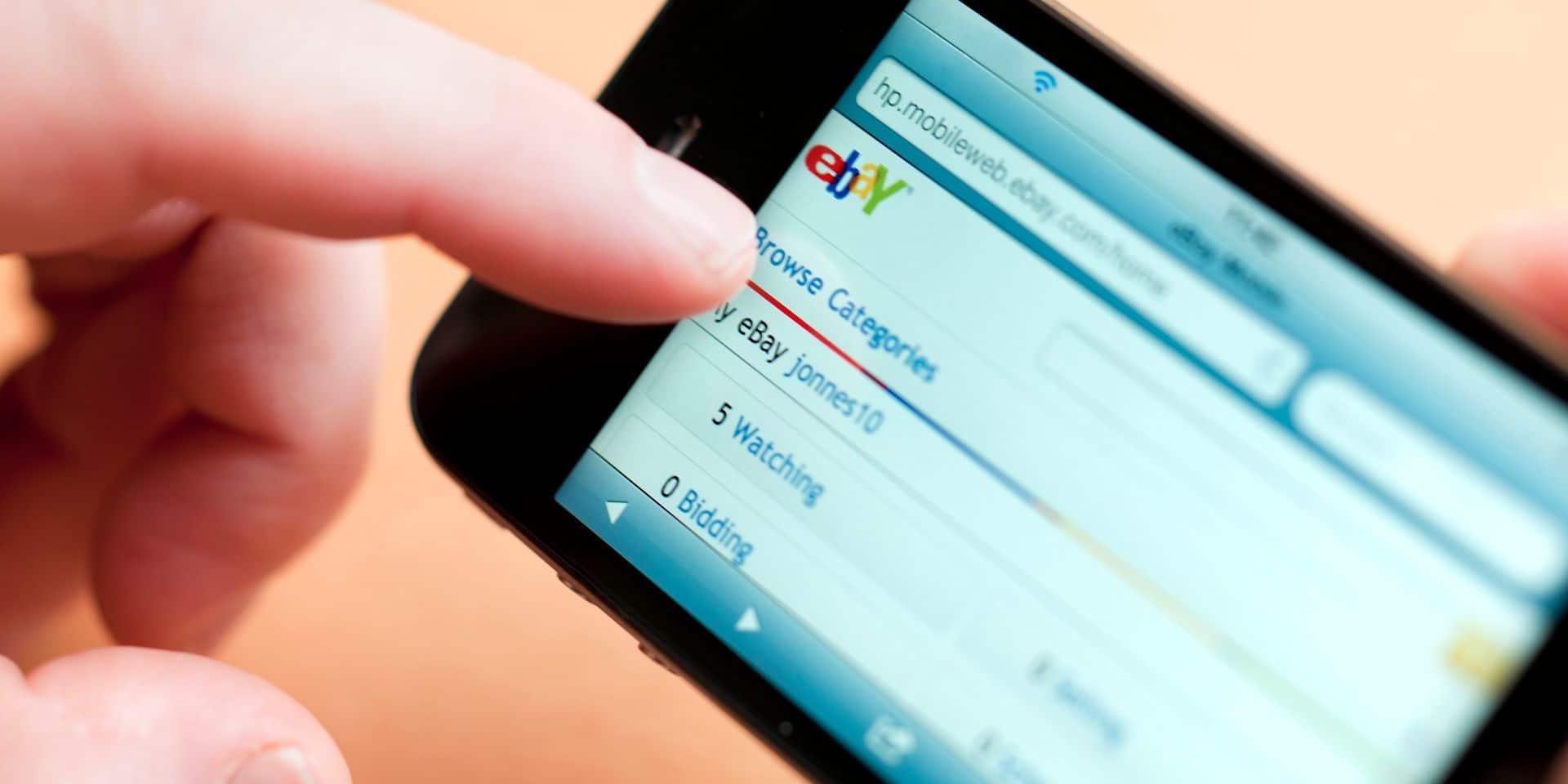 Naissance du numéro 1 des annonces en ligne: la maison mère de Leboncoin rachète les actifs d'eBay