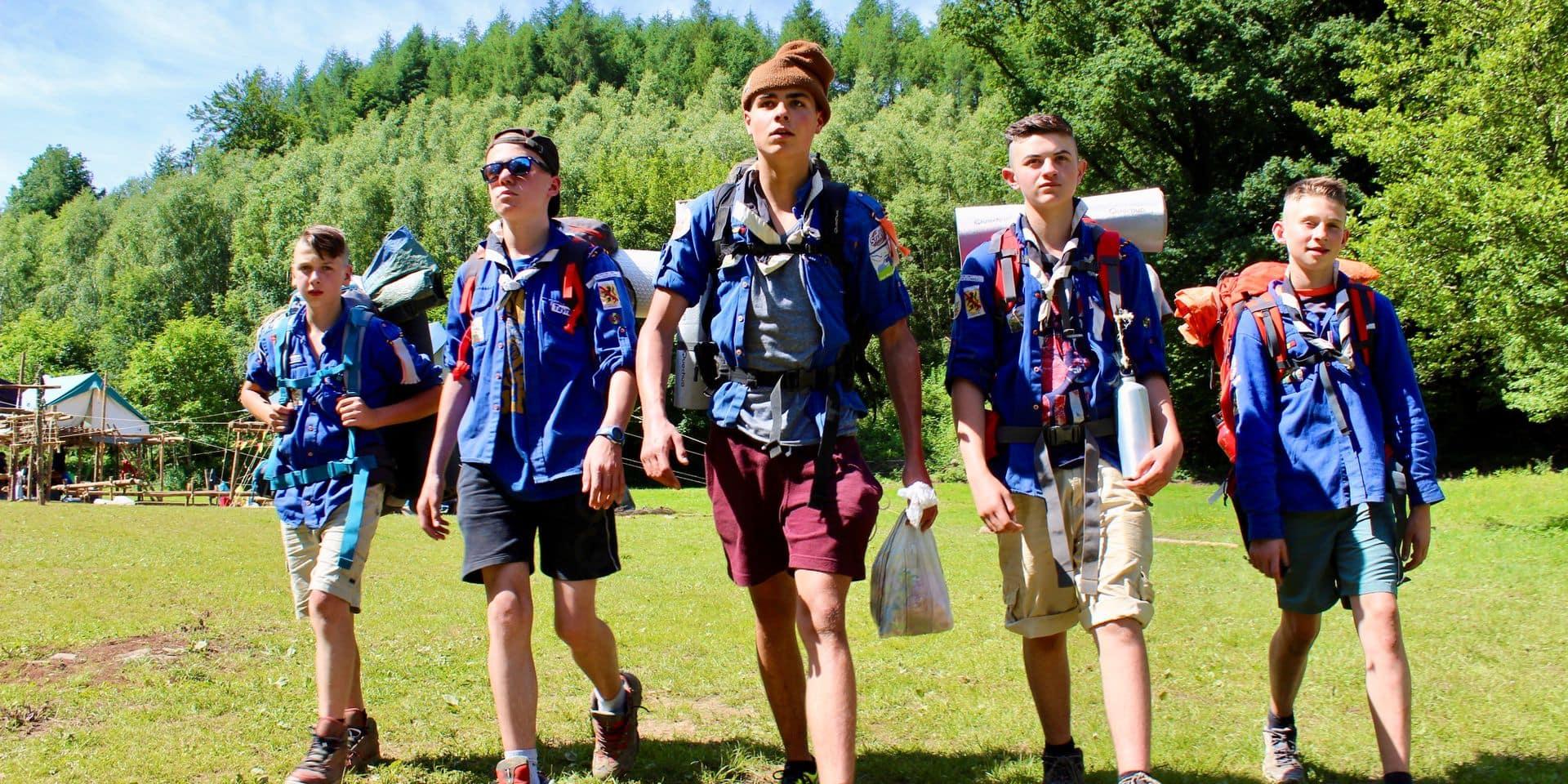 Camps et stages d'été : vivement le 1er juillet !