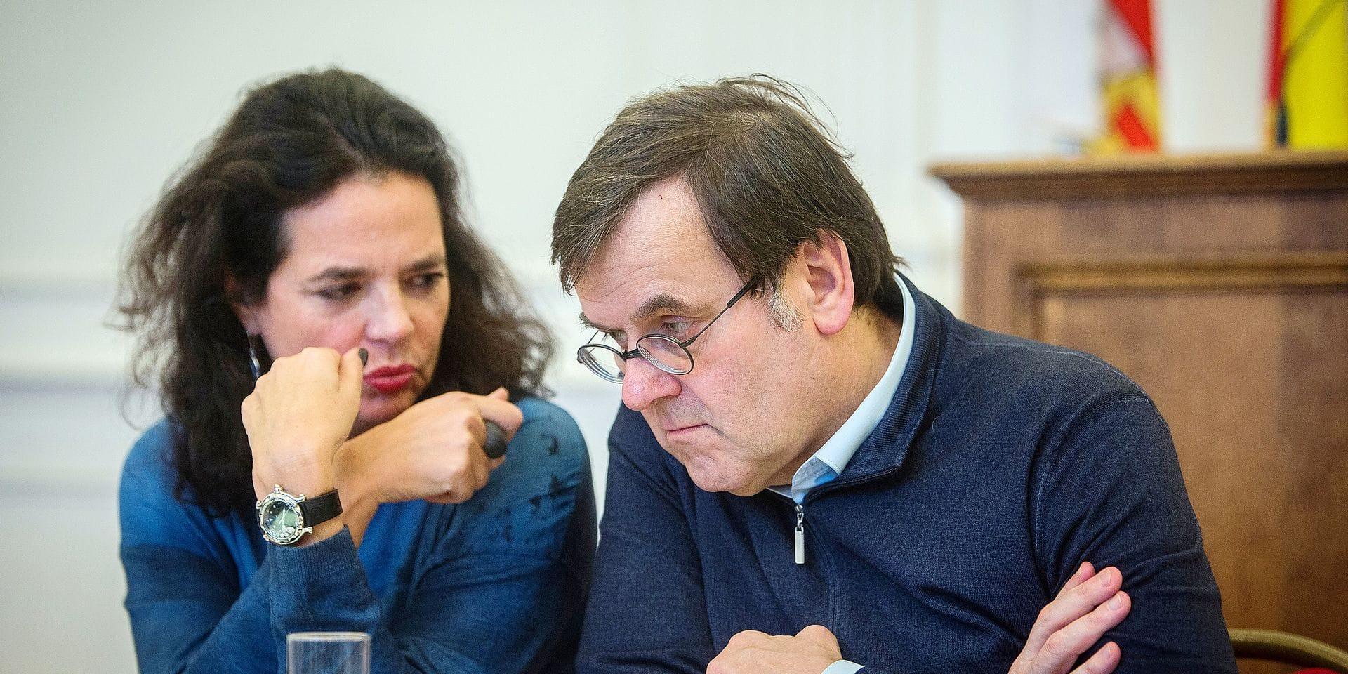 Nethys : la Ville de Liège assume-t-elle enfin ?