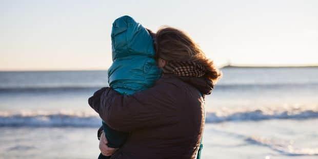 Congé parental: l'une des plus belles périodes de ma vie? (TEMOIGNAGE) - La Libre
