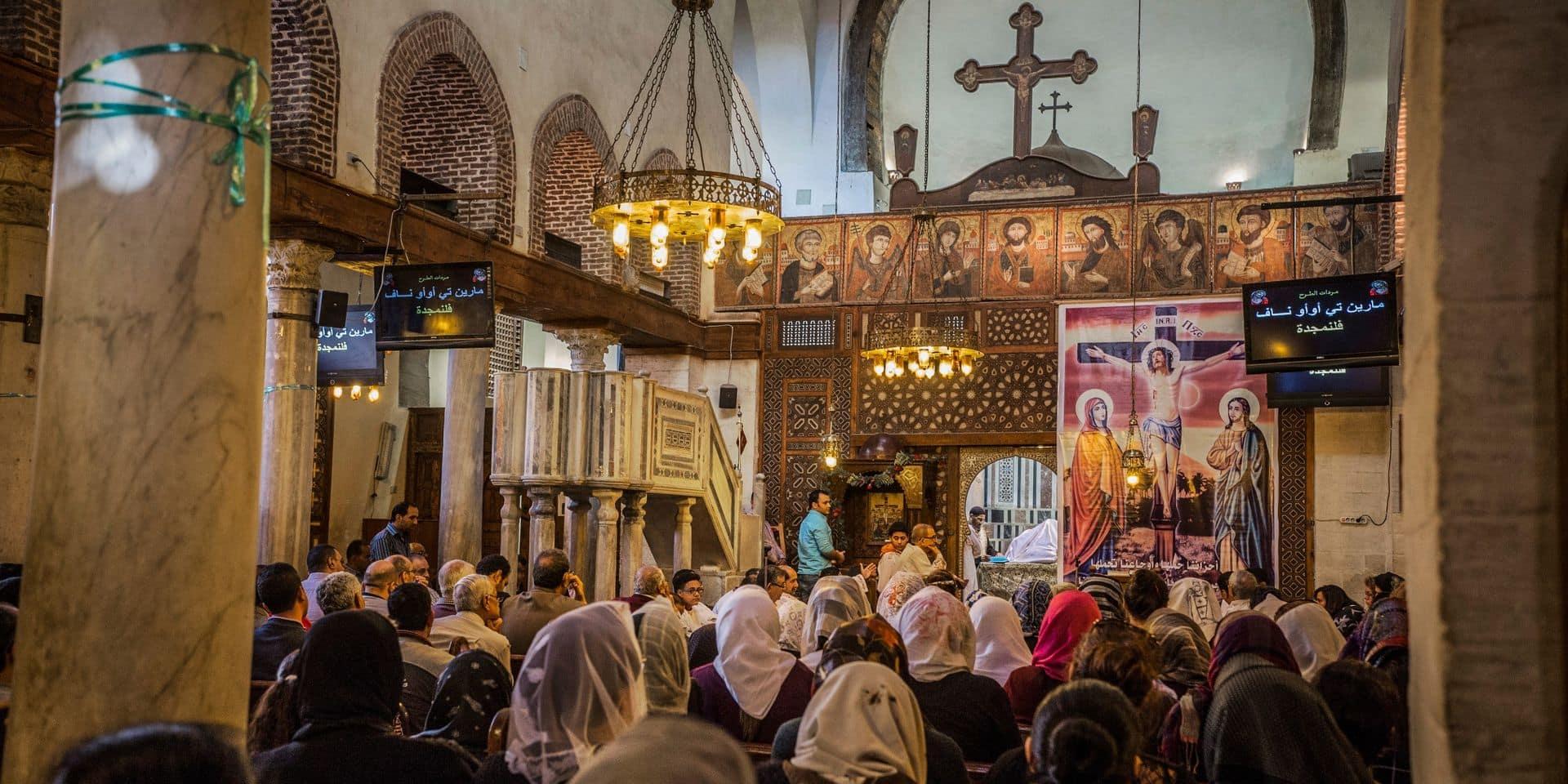 340 millions de chrétiens persécutés dans le monde