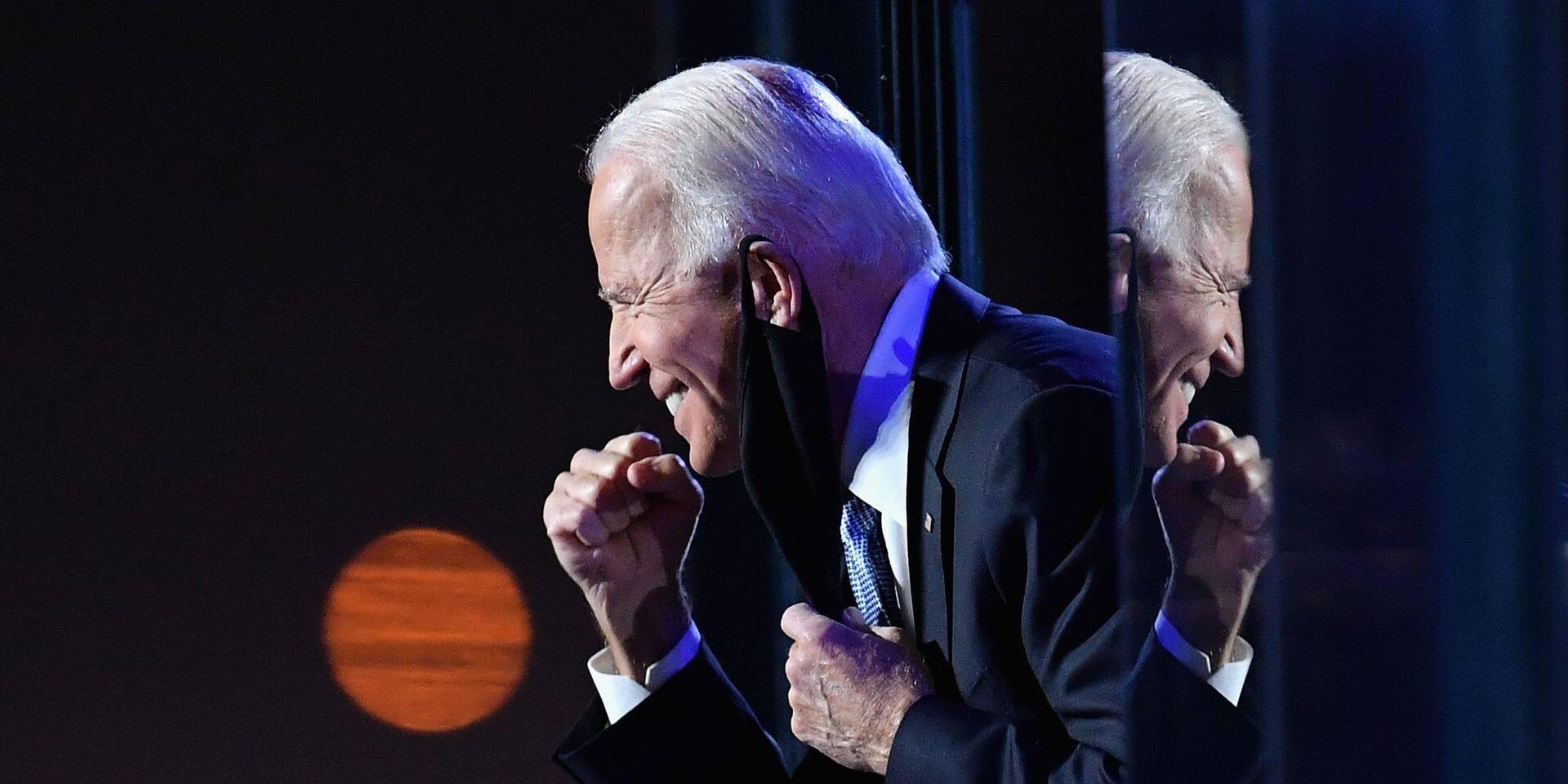Après le Michigan, la victoire de Joe Biden certifiée en Pennsylvanie