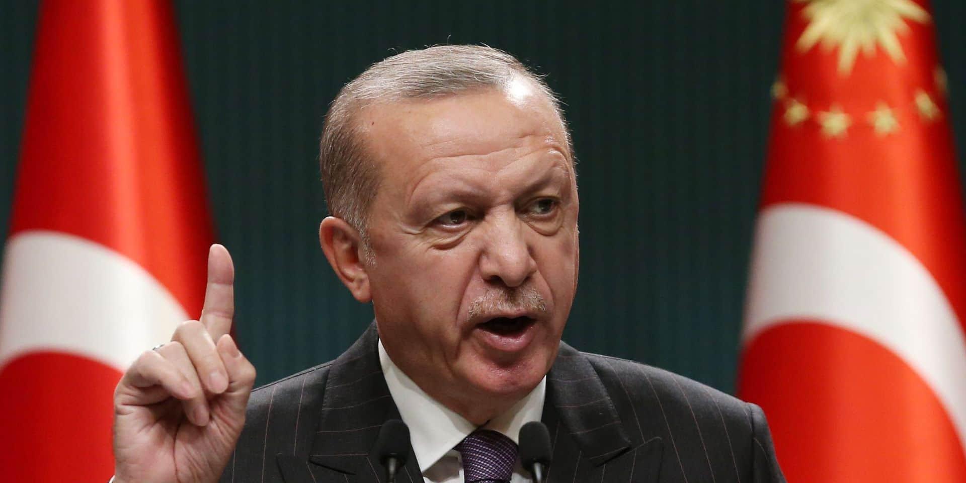 Après la justice et les médias, Recep Tayyip Erdogan est déterminé à mettre les ONG sous sa coupe.