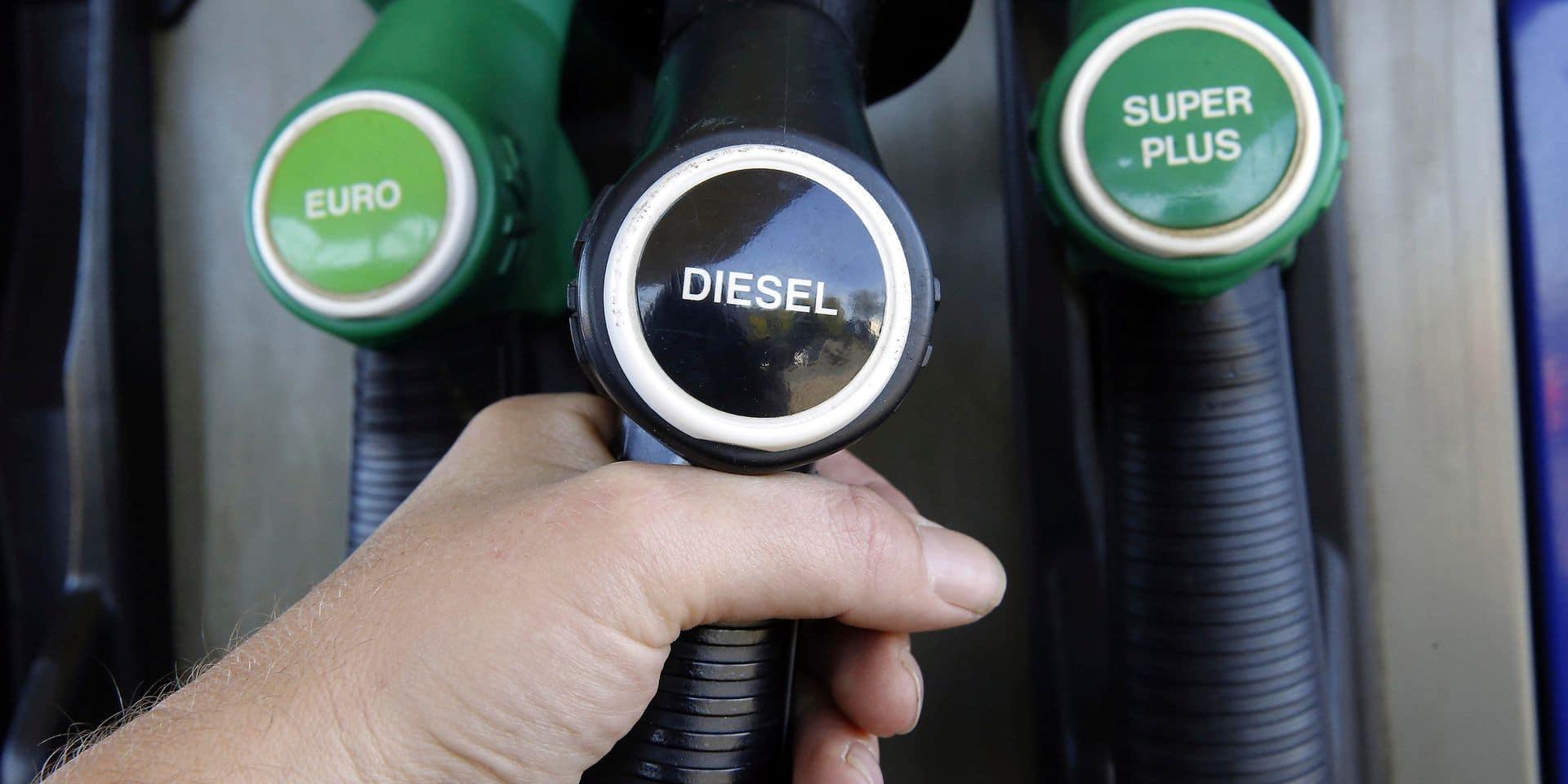 Le moteur diesel Euro 4 bientôt banni de Bruxelles