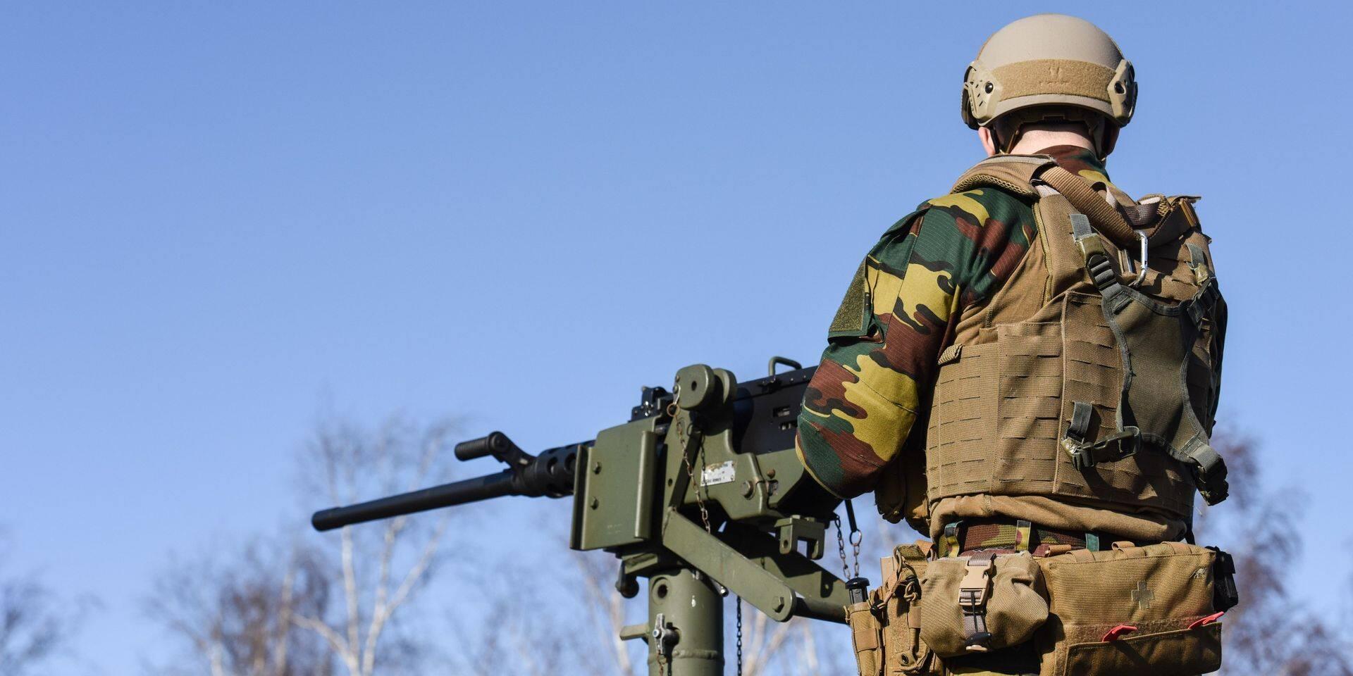 Le Conseil d'Etat suspend 4 licences d'exportations d'armes wallonnes à l'Arabie saoudite : les ONG se félicitent de la décision