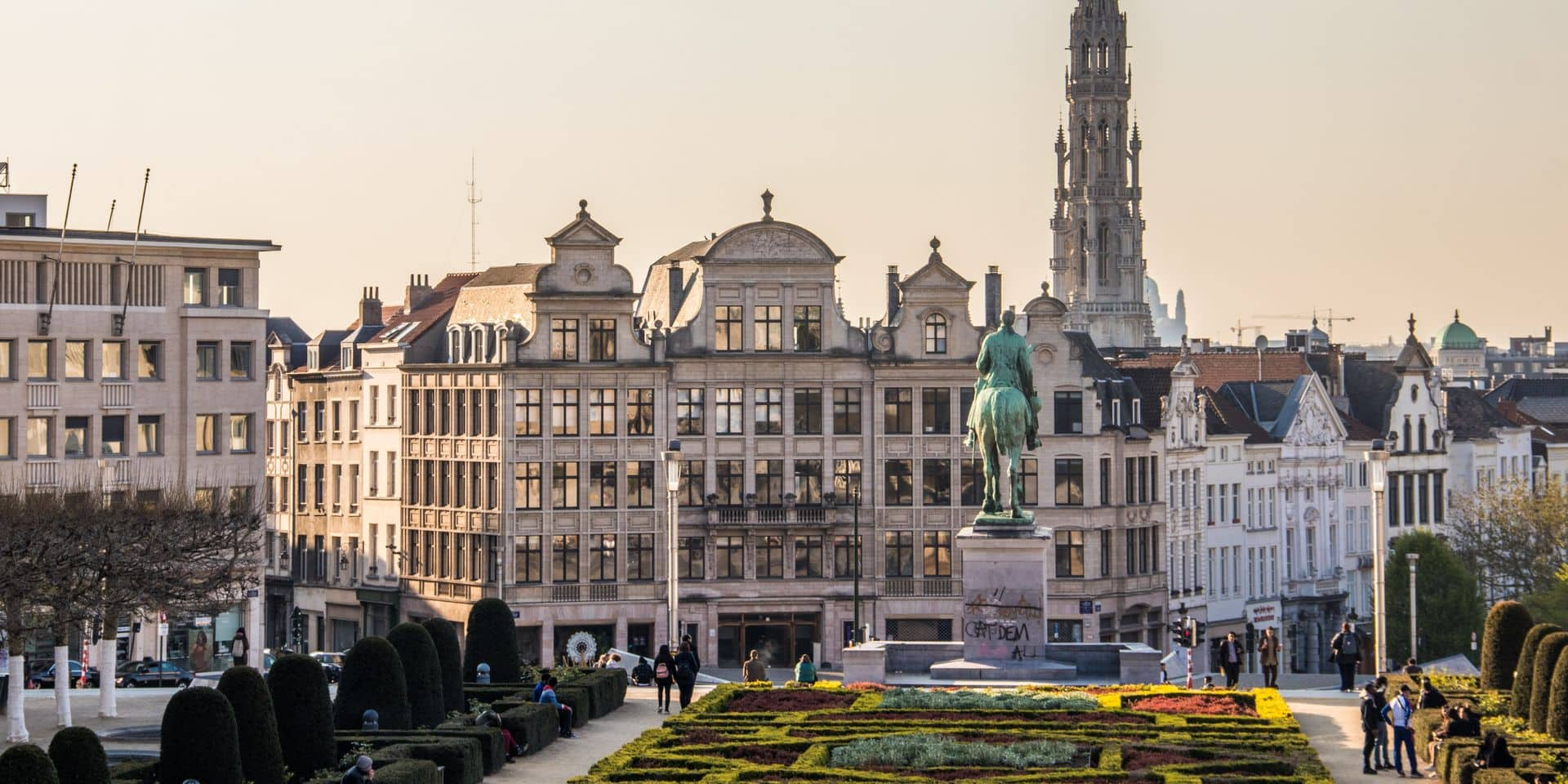 Bruxelles capitale culturelle 2030 ? Un vrai défi