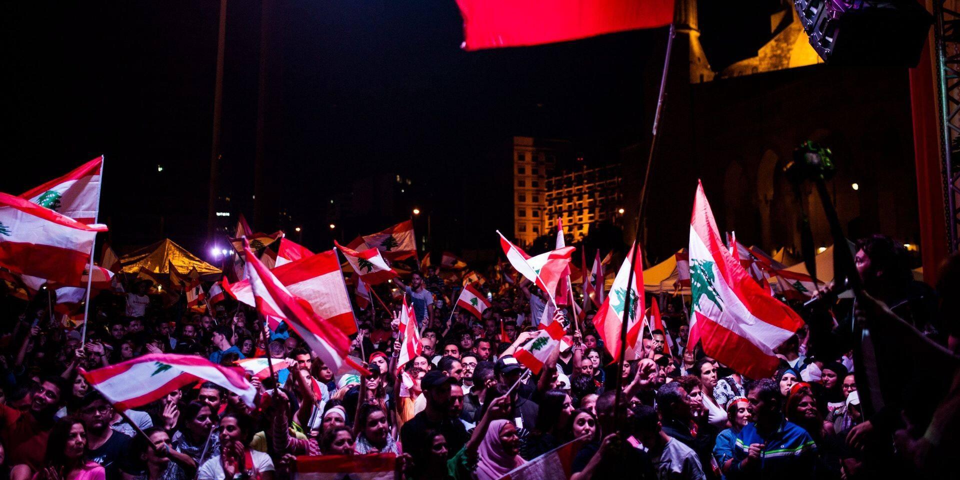 Liban: le prochain Premier ministre devrait être un ambassadeur, Moustapha Adib