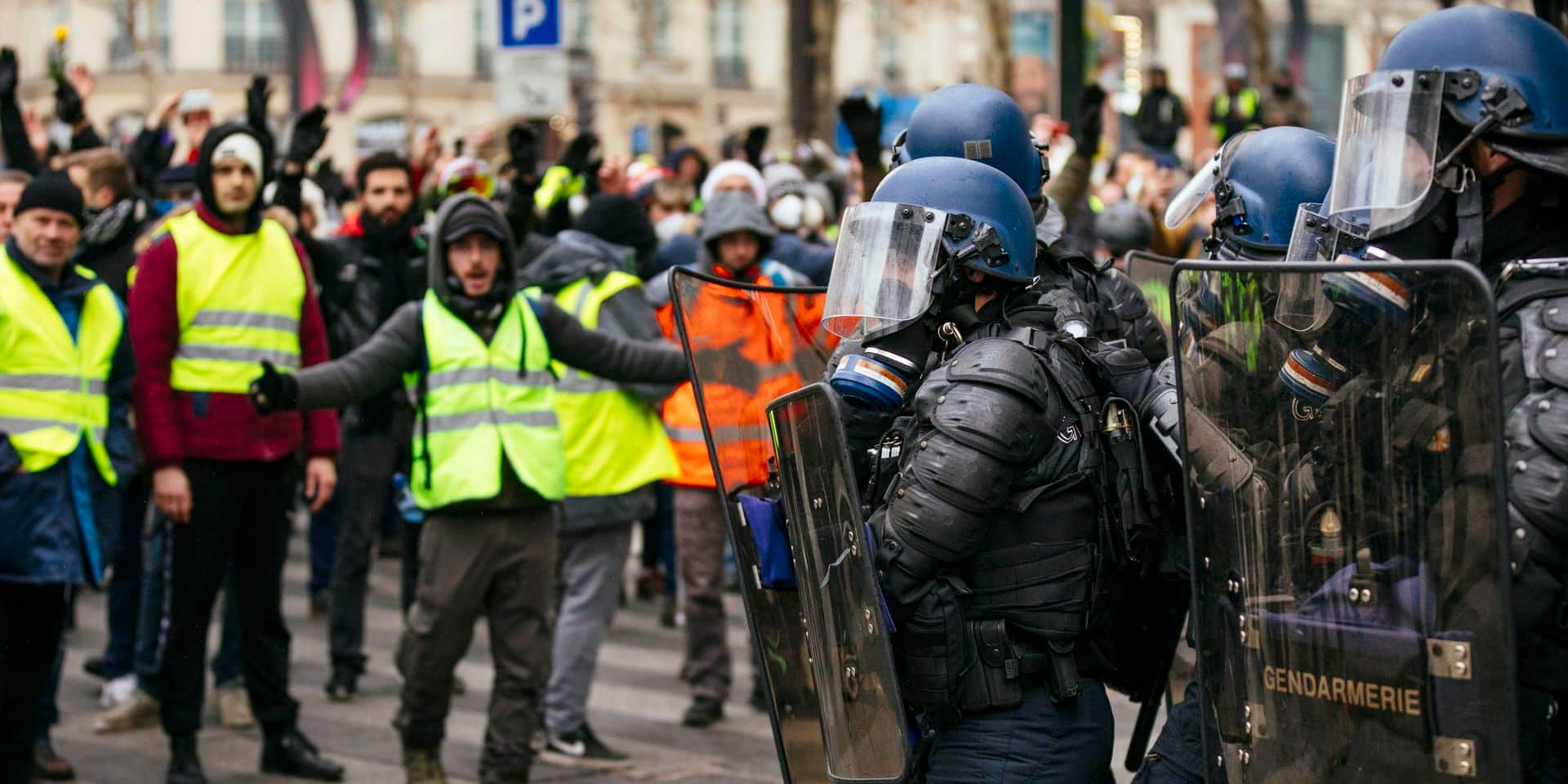 Edito: pourquoi tant de haine en France?