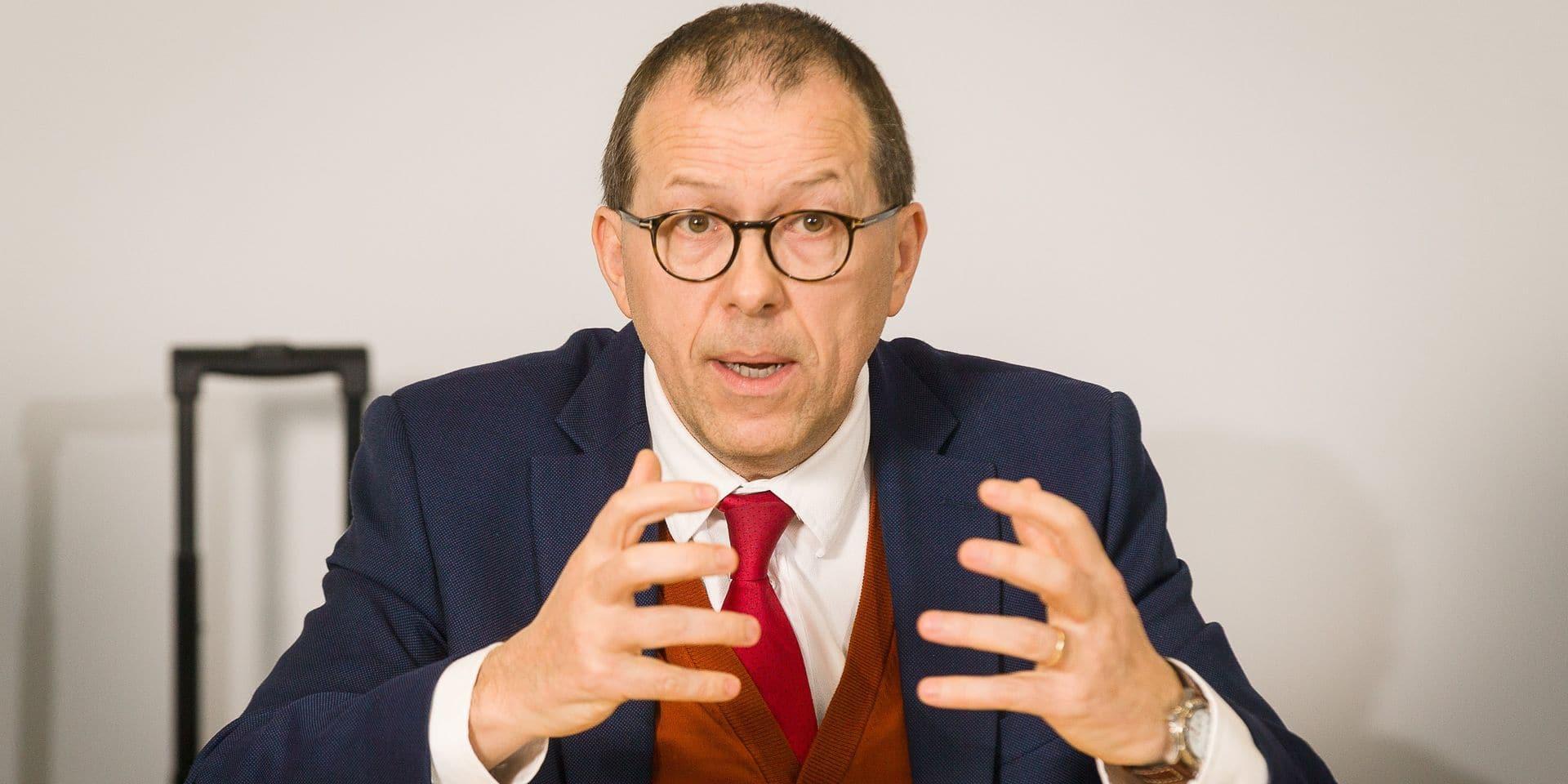 Classement Forbes : qui sont ces quatre milliardaires qui vivent en Belgique ?