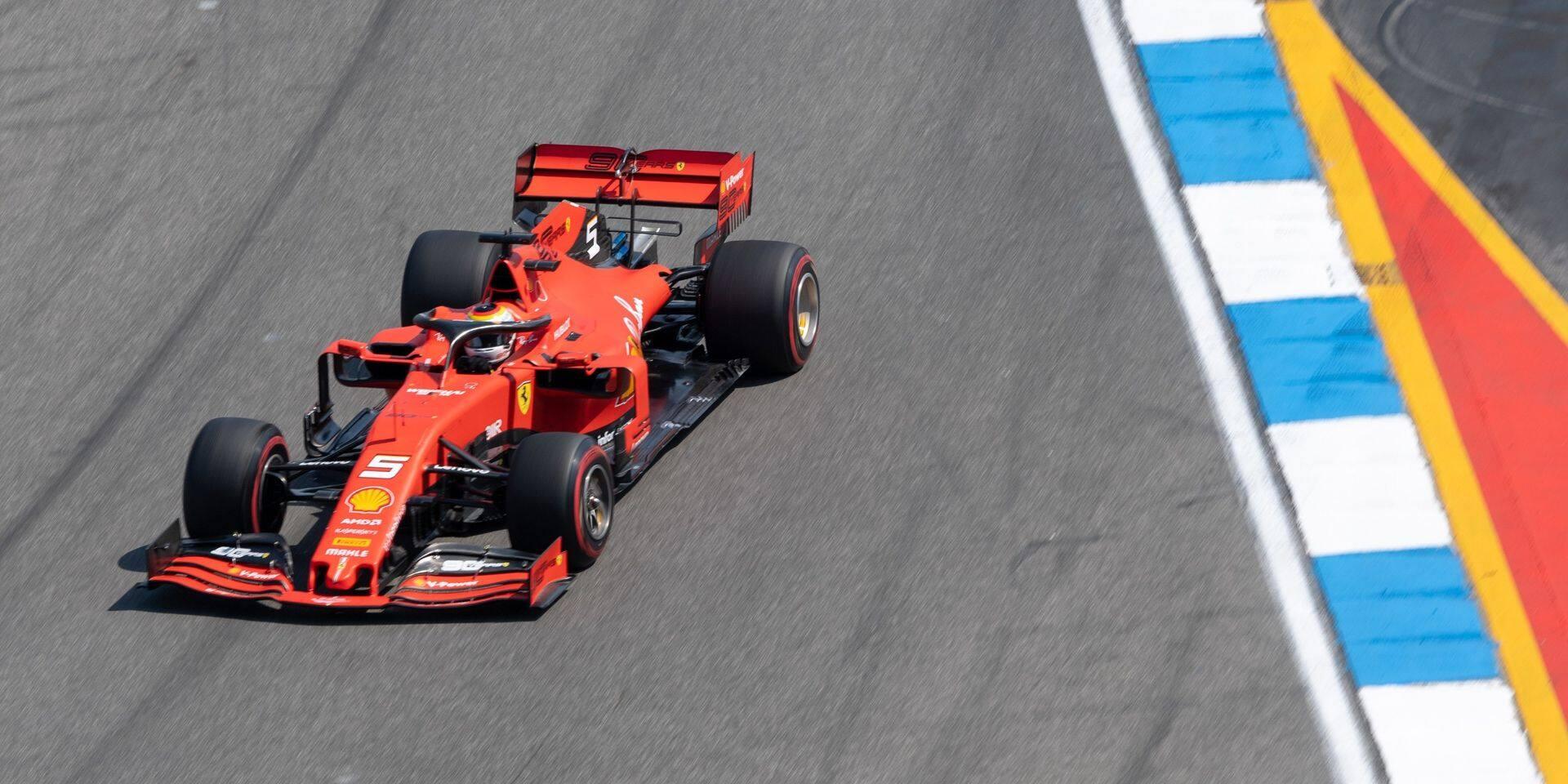 Coronavirus: la Formule 1 envisagerait deux autres Grands Prix européens cette année