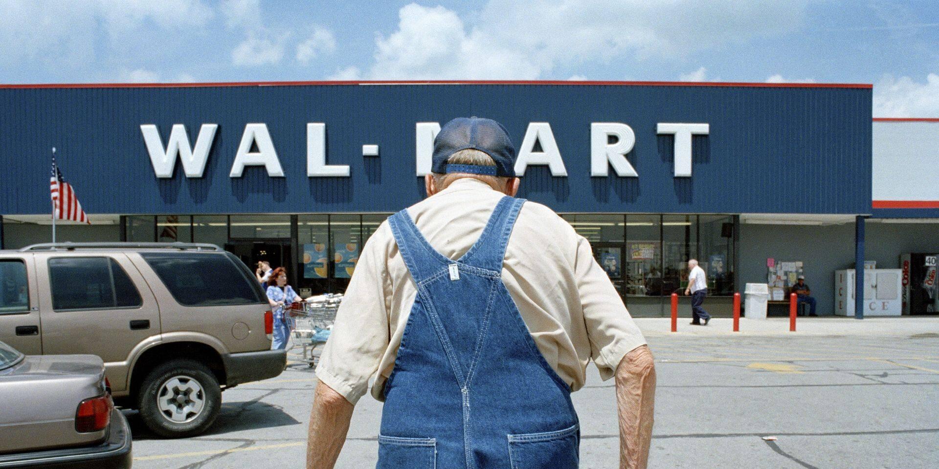Walmart cède les supermarchés Asda à des investisseurs britanniques pour 6,8 milliards de livres