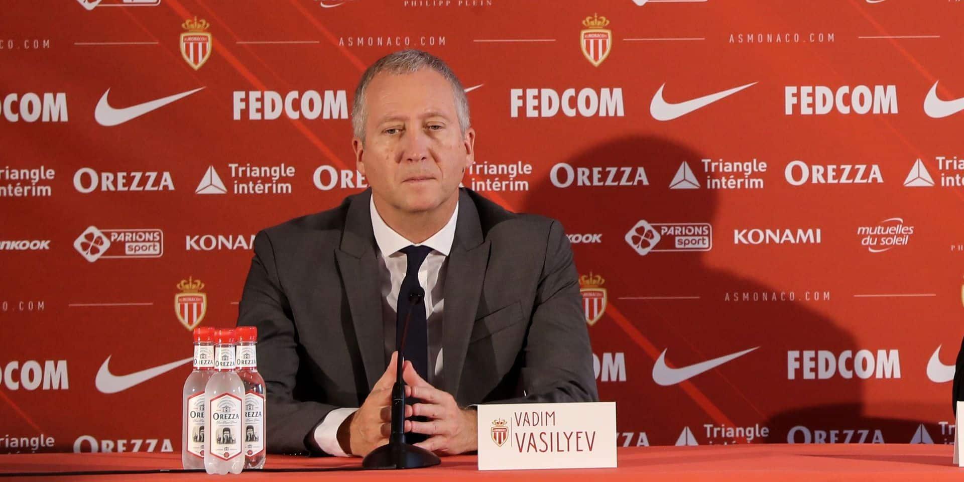 """Football Leaks: Monaco aurait tenté un """"montage offshore"""" et l'UEFA """"passé l'éponge"""""""