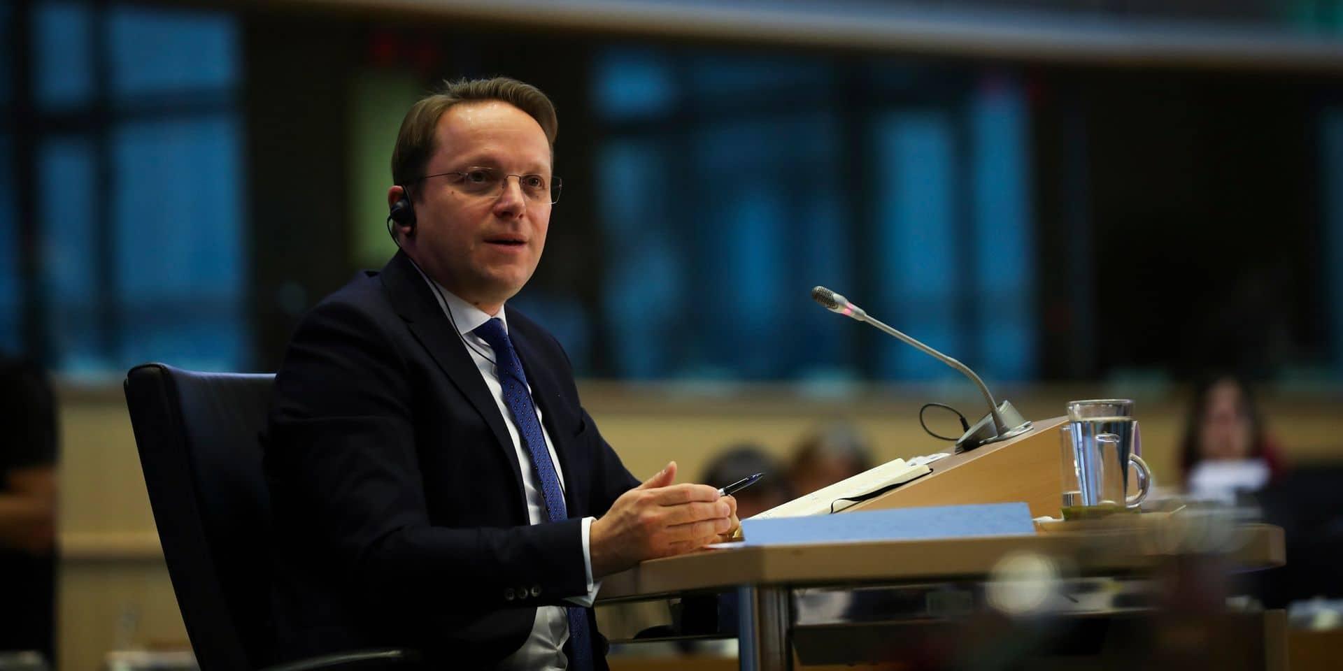 Pourquoi Viktor Orban tient au portefeuille de l'Élargissement