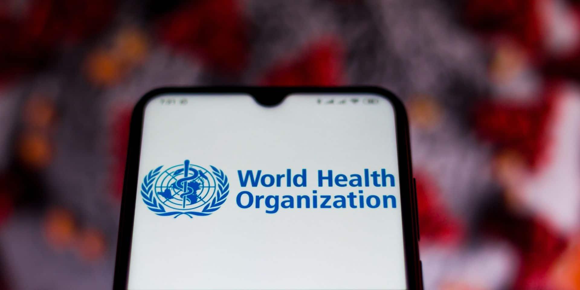 L'Italie enquête sur un haut responsable de l'OMS