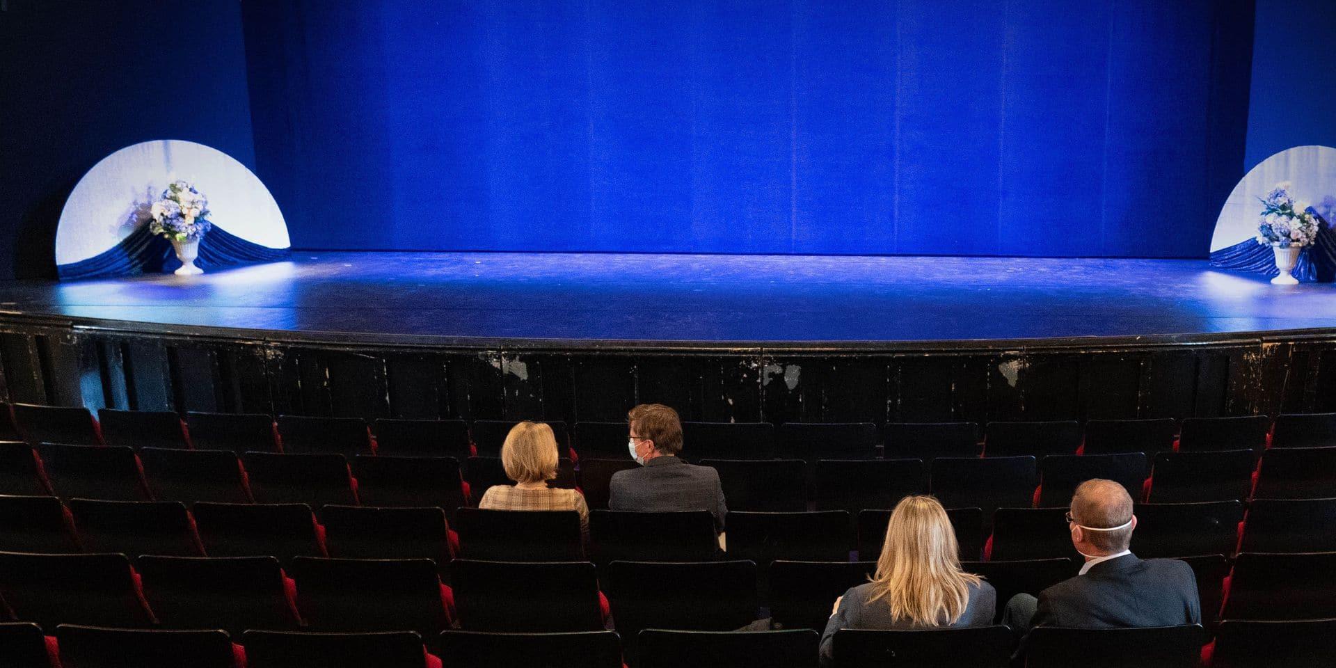 Start of the model project Culture of the Kiel Theatre