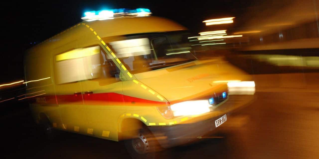 Un homme fait une chute de 10 mètres sur un chantier à Jumet: il est mort sur le coup