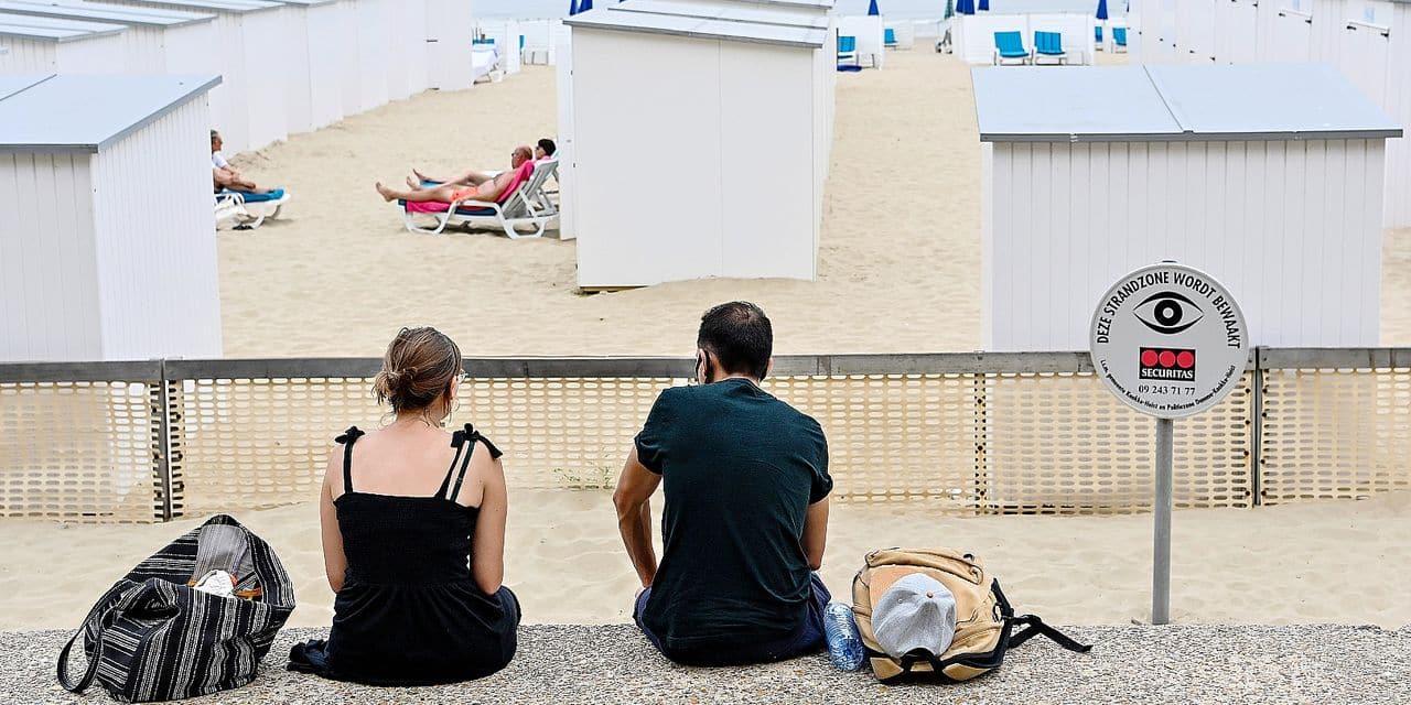Vente d'alcool interdite, masque obligatoire sur la plage: comment les stations balnéaires anticipent le flot des touristes