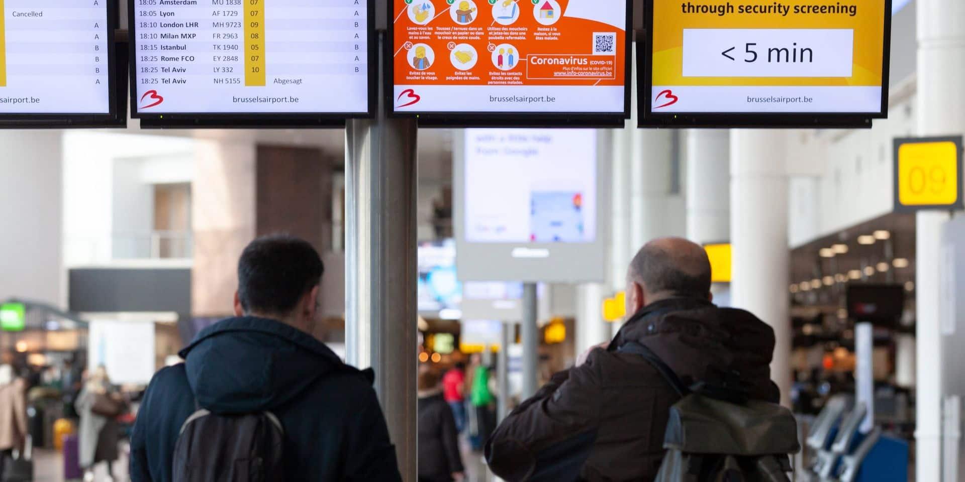 Coronavirus : du changement pour les avis de voyage des Affaires étrangères