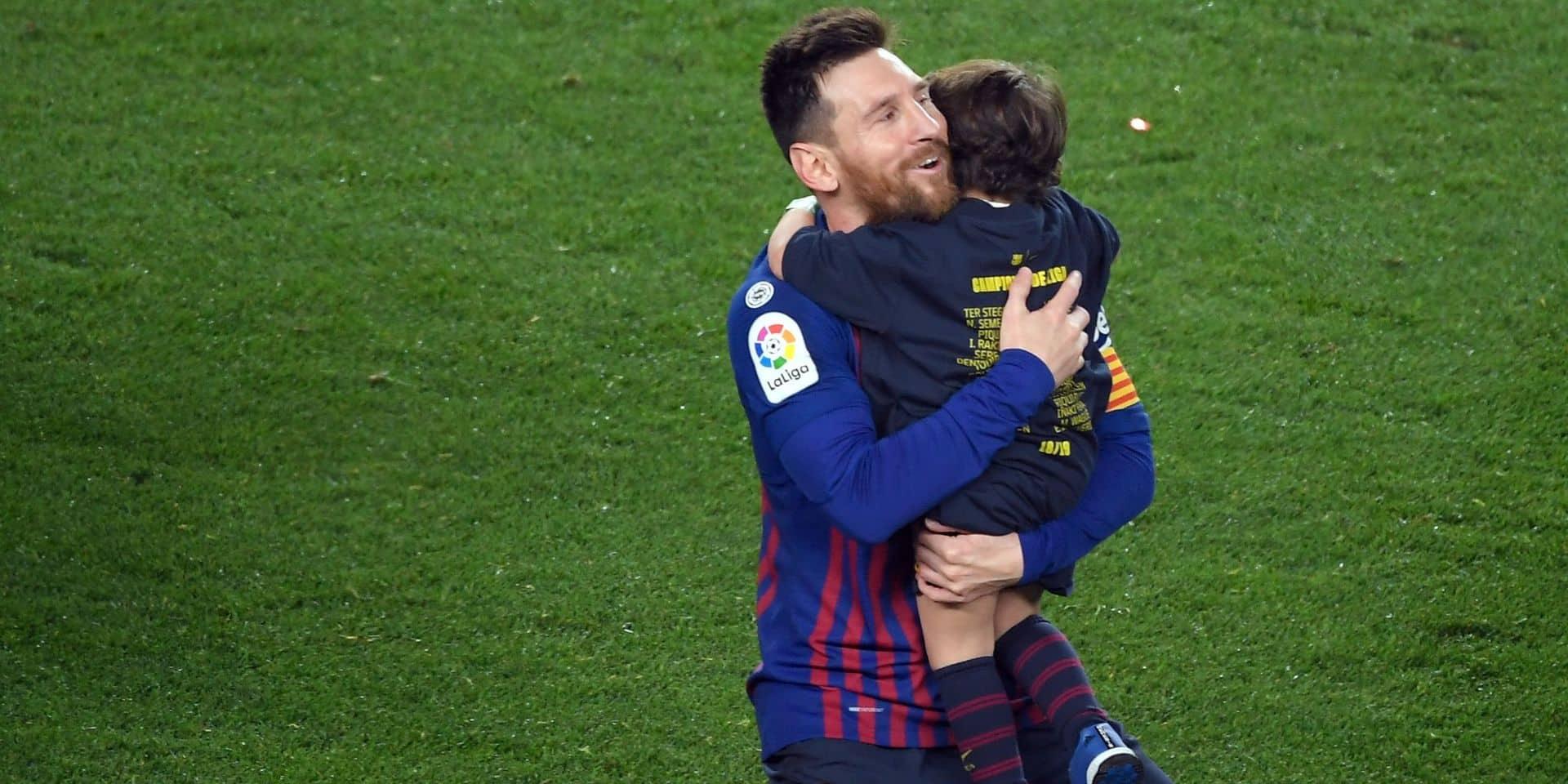 Quels clubs sont réellement en mesure d'accueillir Lionel Messi?
