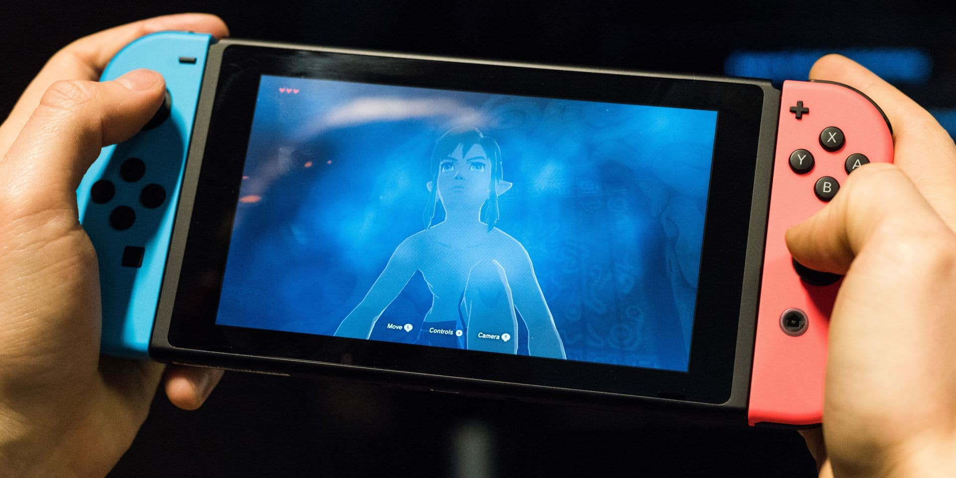 Nintendo s'allie à Tencent pour commercialiser la Switch en Chine