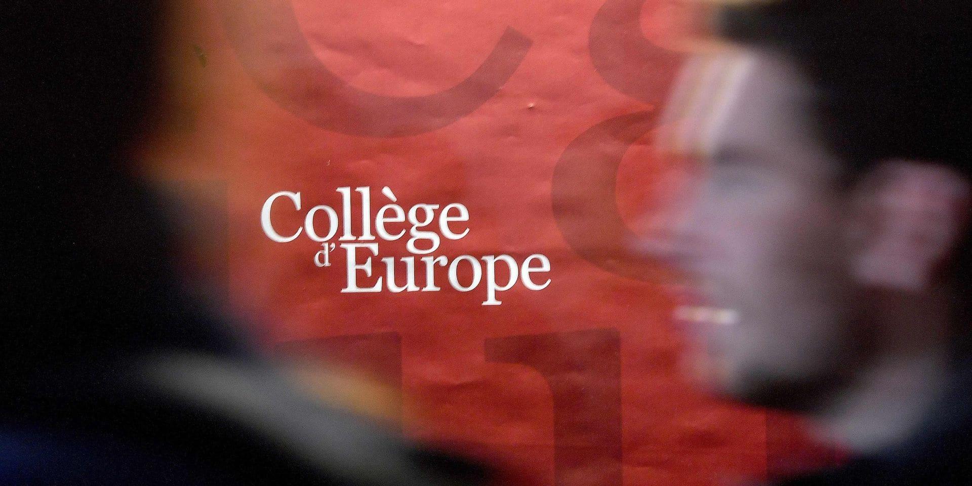 """Plus de 100 élèves du Collège de l'Europe organisent une fête qui dérape: """"Inquiétant de la part d'étudiants qui occuperont un jour les plus hautes fonctions politiques européennes"""""""