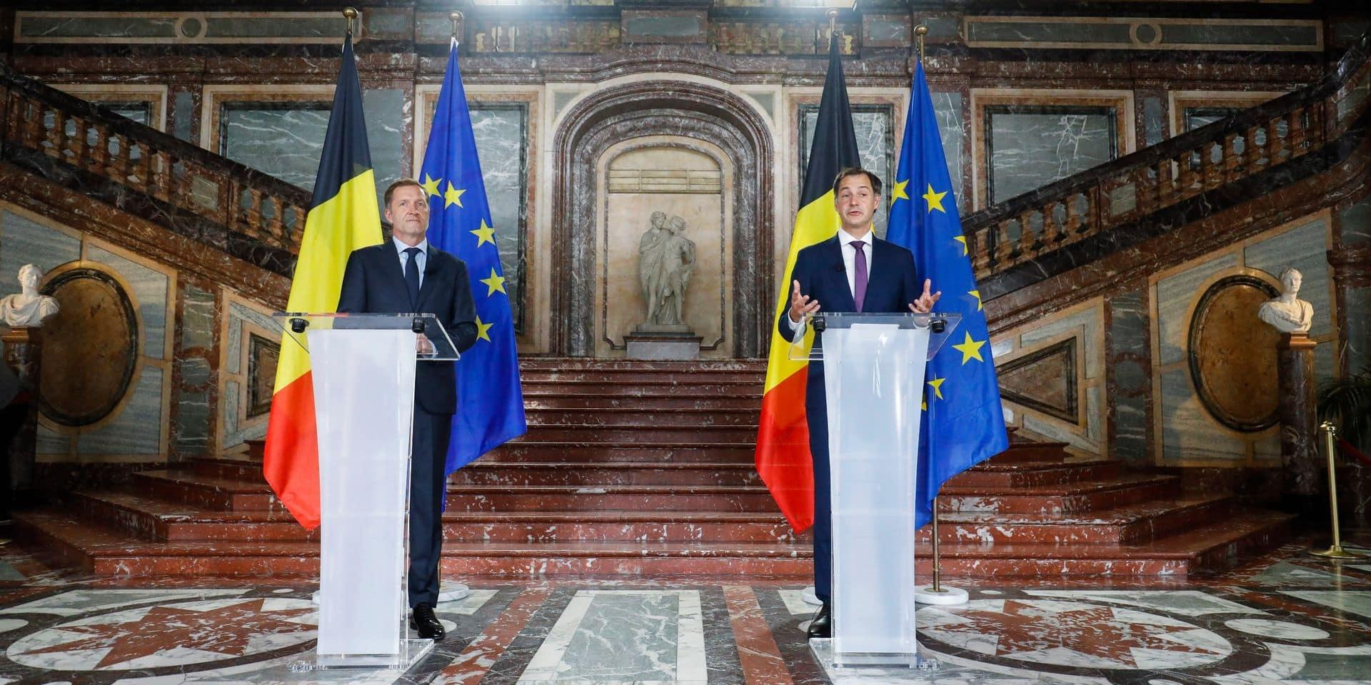 """""""La dernière farce fédérale belge conduira-t-elle à la séparation du pays?"""": l'accord de gouvernement belge vu de l'étranger"""