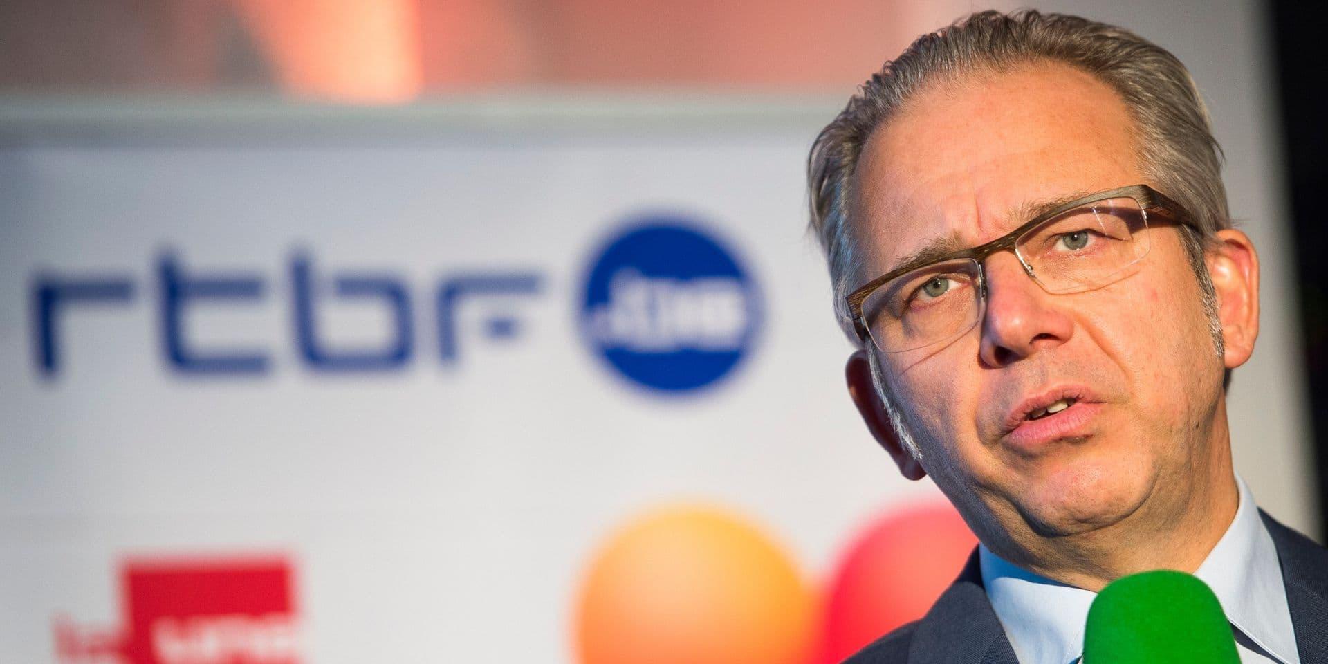 """La RTBF licencie la """"lanceuse d'alerte"""" sur le salaire de Jean-Paul Philippot"""
