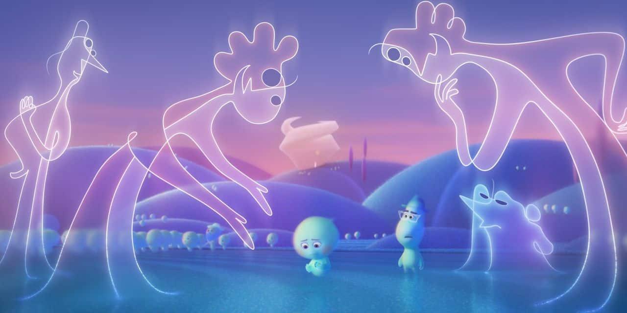 """""""Soul"""": la belle fable à la Capra du studio Pixar arrive directement sur Disney +"""