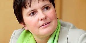 Hilde Vernaillen, CEO de P&V