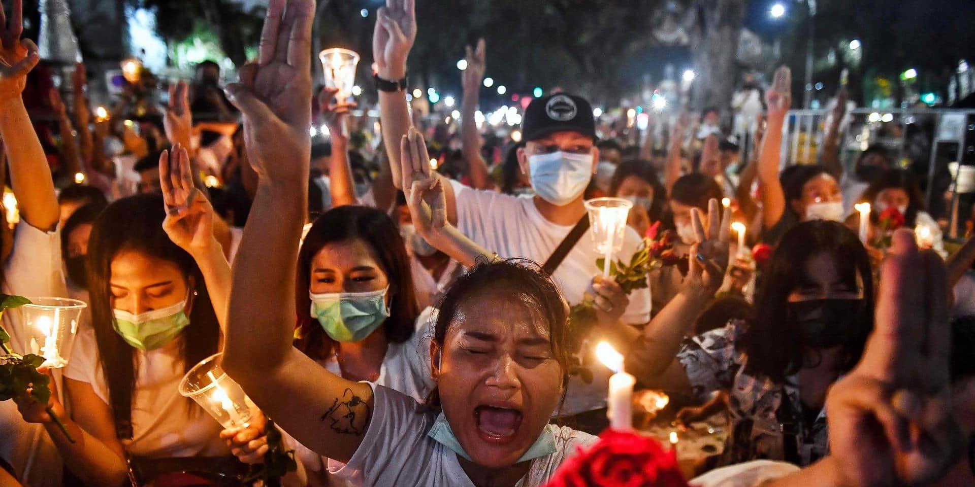 """L'expert de l'ONU sur la Birmanie demande un """"embargo mondial sur les armes"""""""