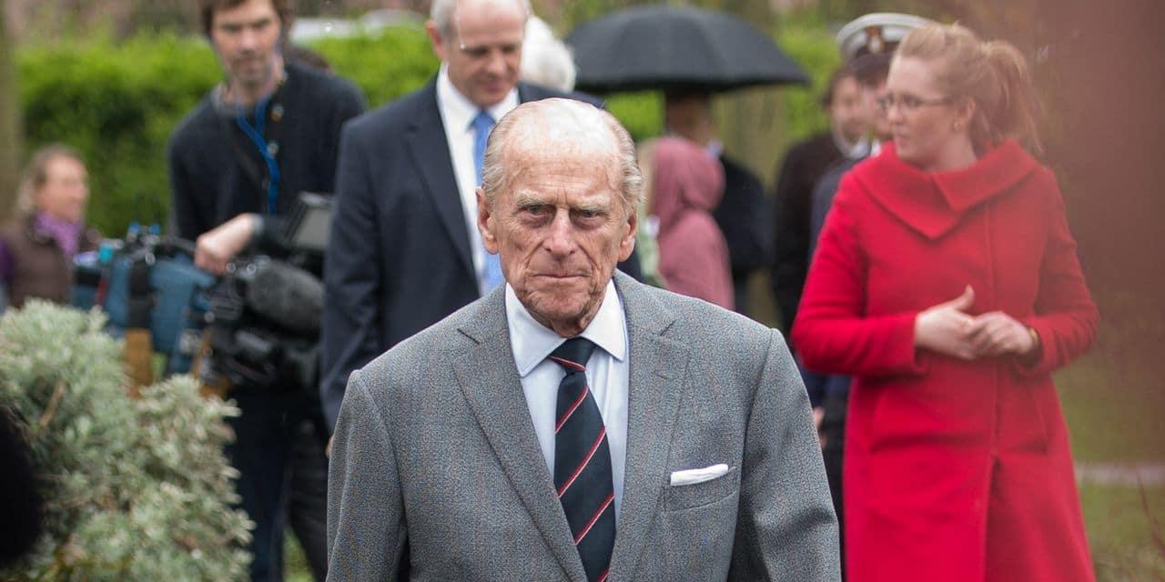 Décès du prince Philip: les médias britanniques en font-ils trop ?