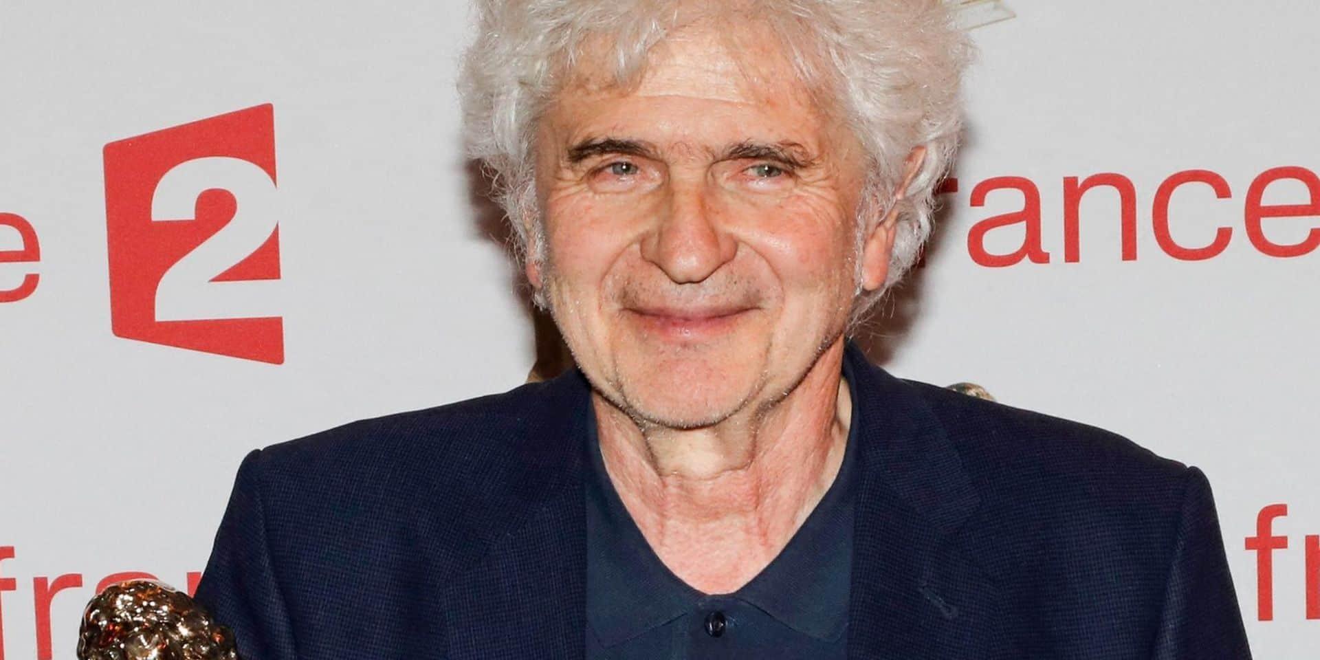 France: le metteur en scène Alain Françon grièvement blessé à l'arme blanche