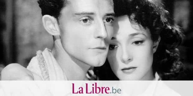 Le diable au corps Devil in the Flesh de Claude Autant Lara avec Micheline Presle et Gerard Philipe 1946