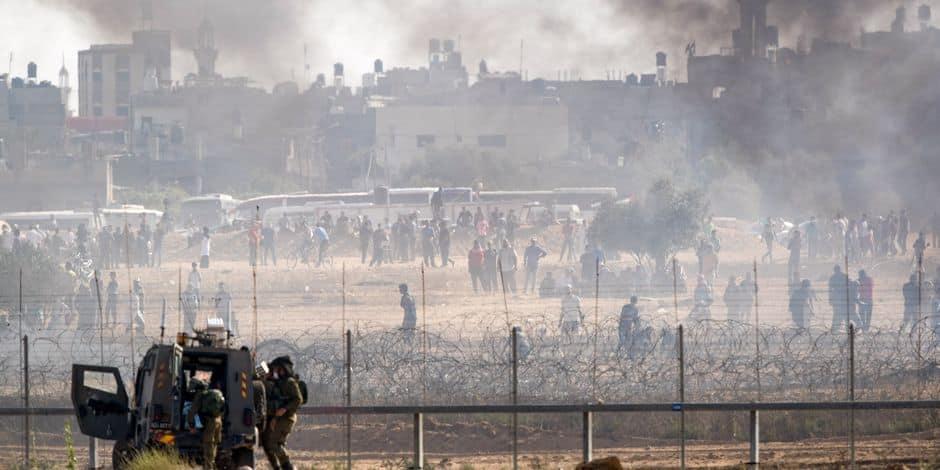 L'ONU condamne Israël pour les violences de Gaza